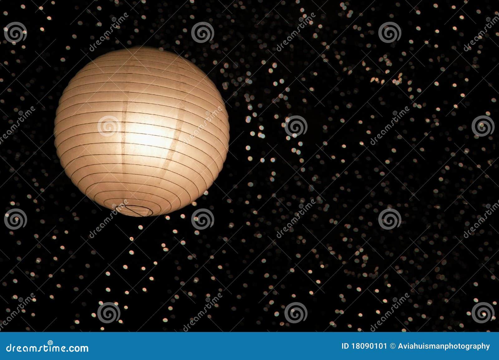 De Aziatische Lantaarn en de Lichten van het Document