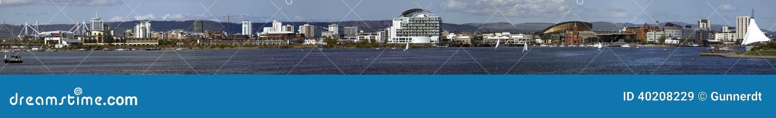 De Baai van Cardiff