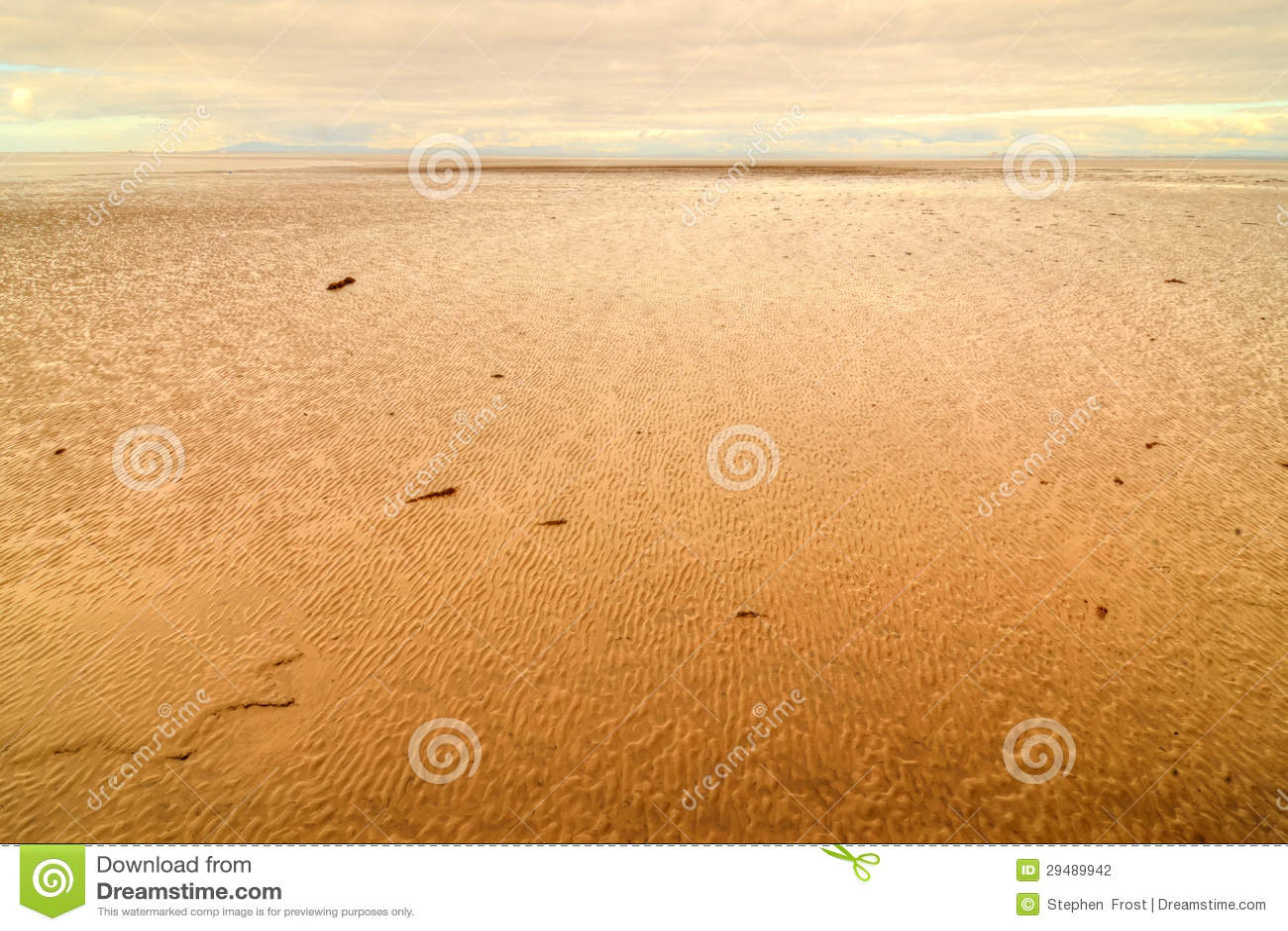De Baai van Morecambe