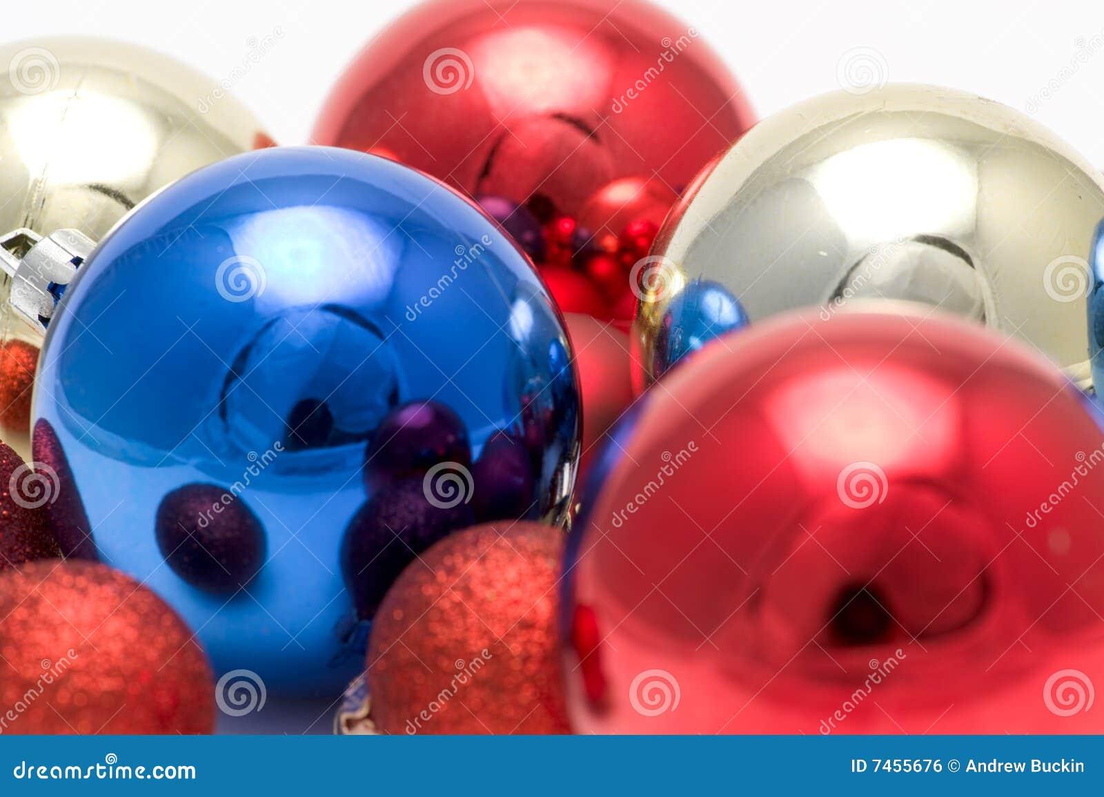 De bal van decoratie stock foto afbeelding bestaande uit versiering 7455676 - Foto van decoratie ...