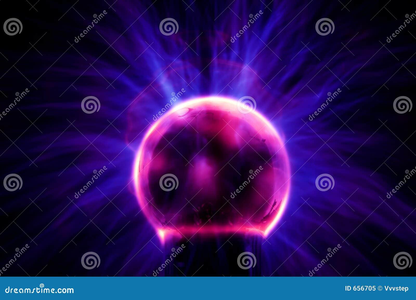 De Bal van het plasma
