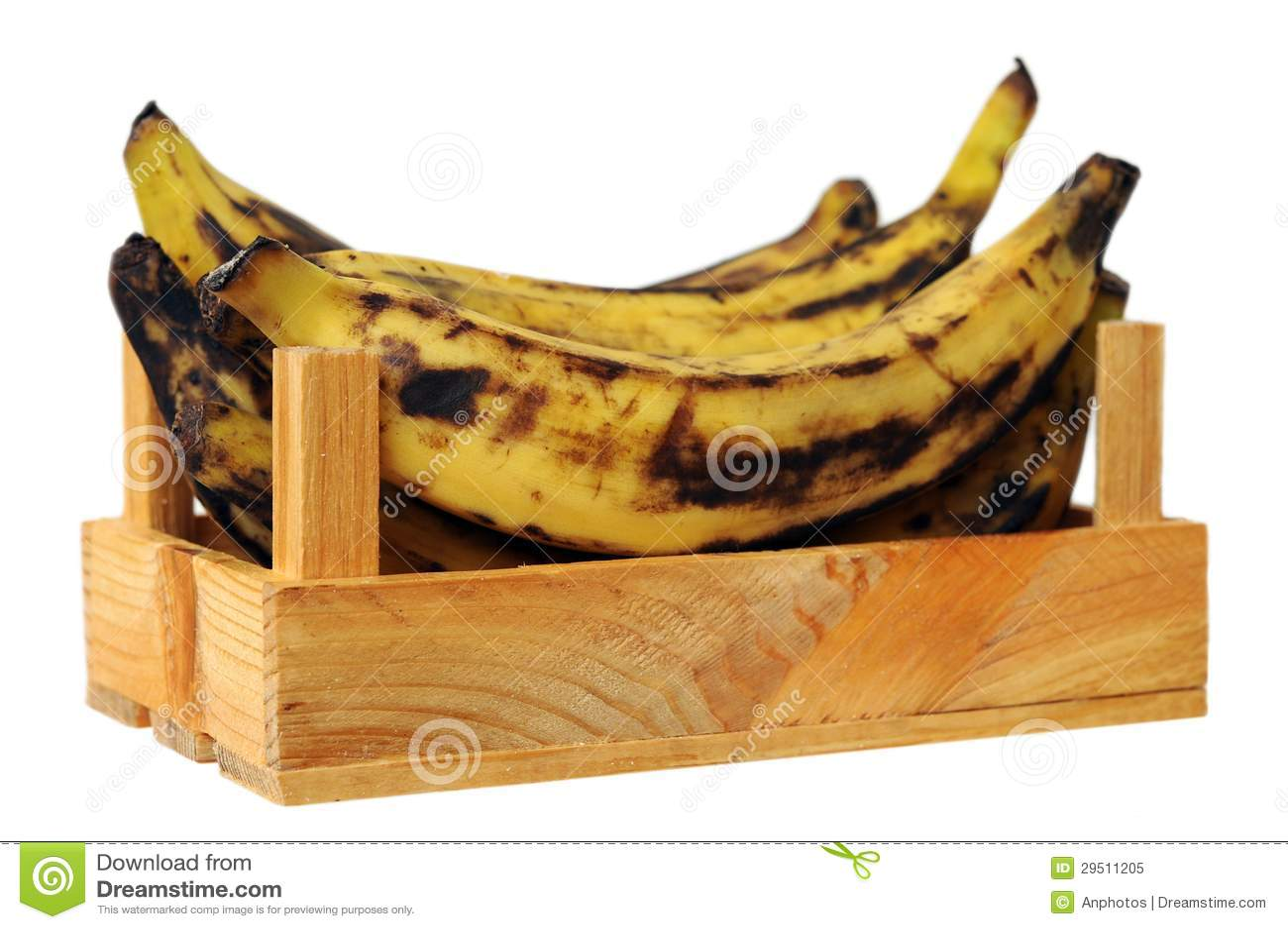 De banaan van de weegbree