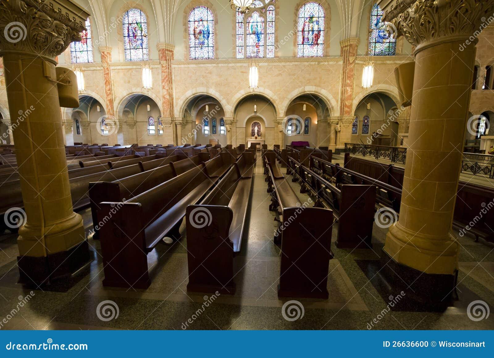 De Banken van de kerk, Christelijke Godsdienst, de God van de Verering