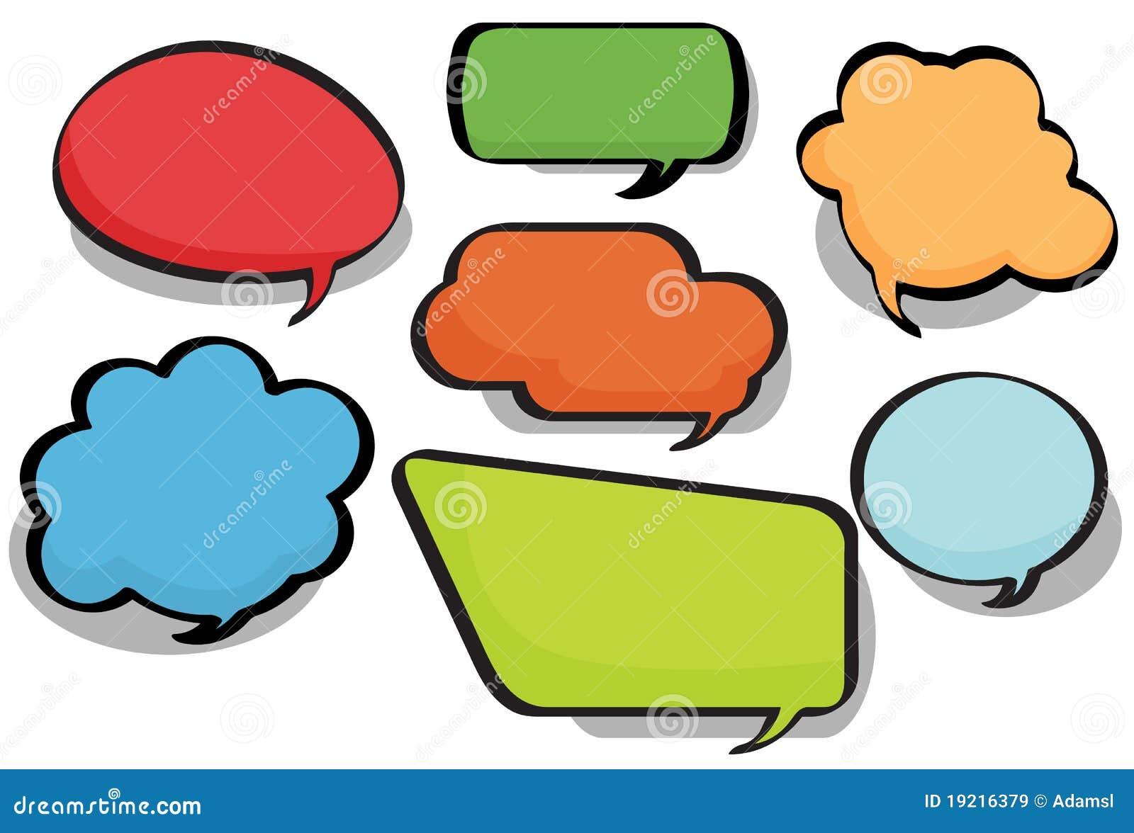 De Bellen van het praatje