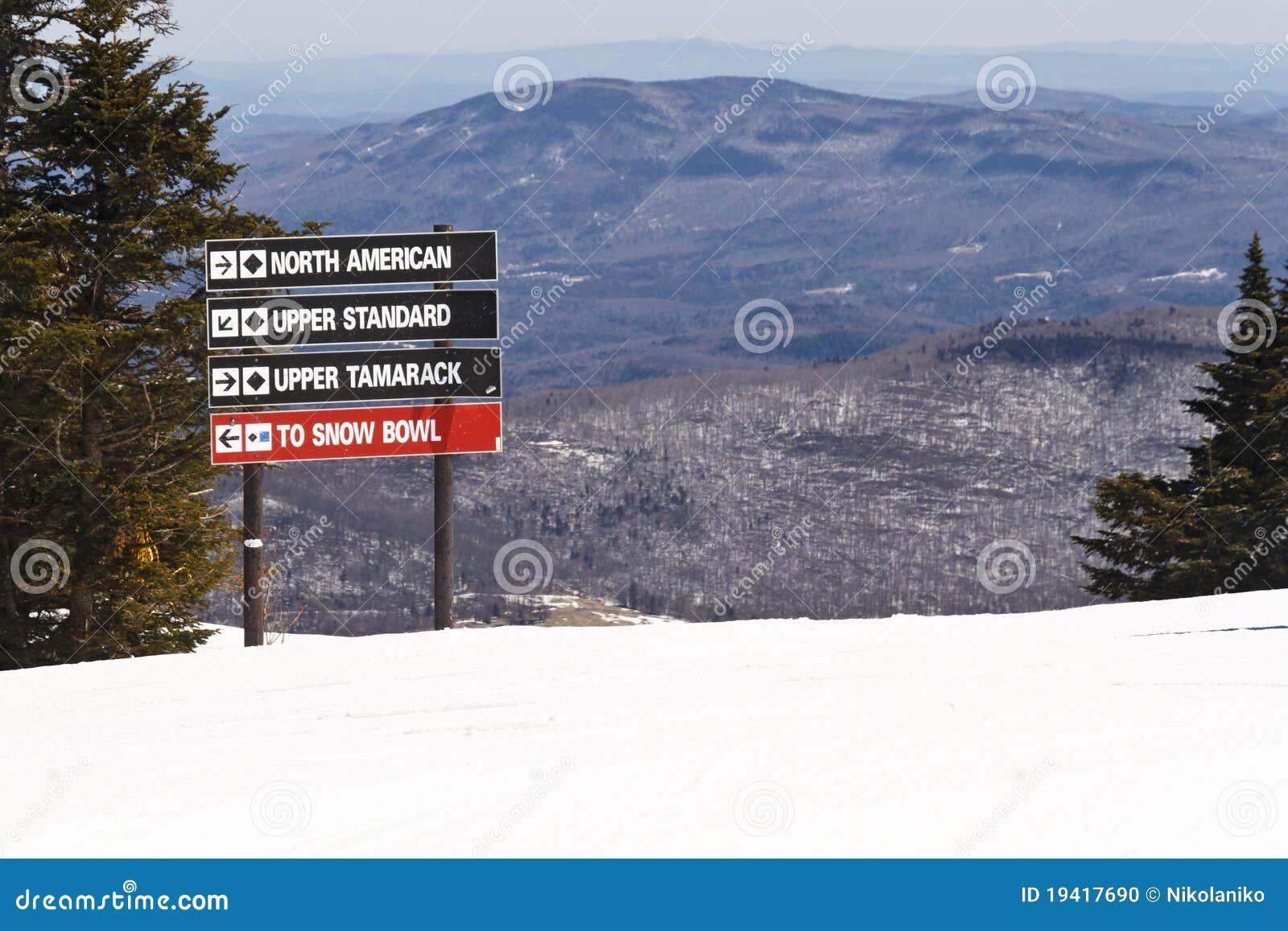 De Berg van Stratton