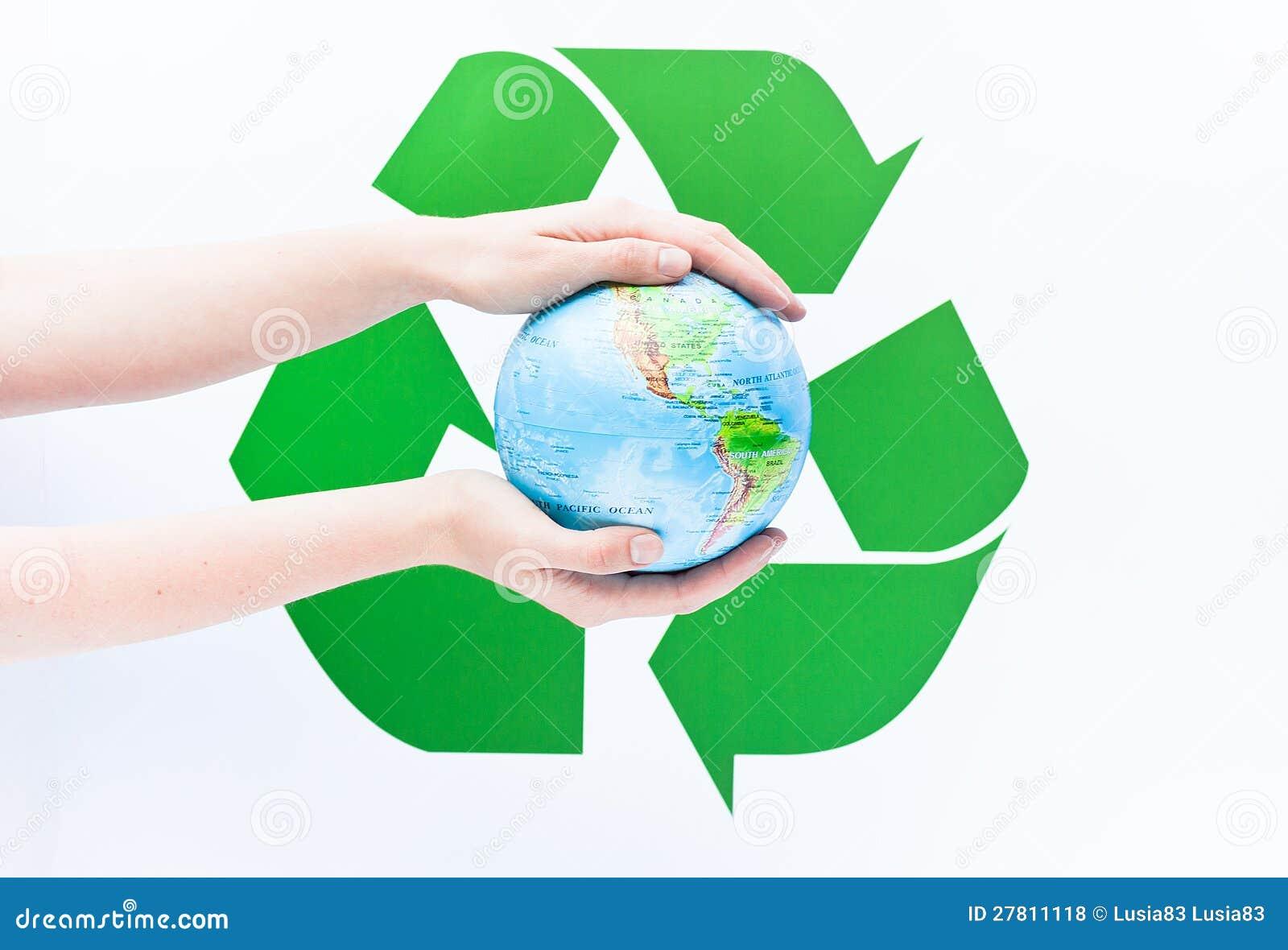 De bescherming van het milieu