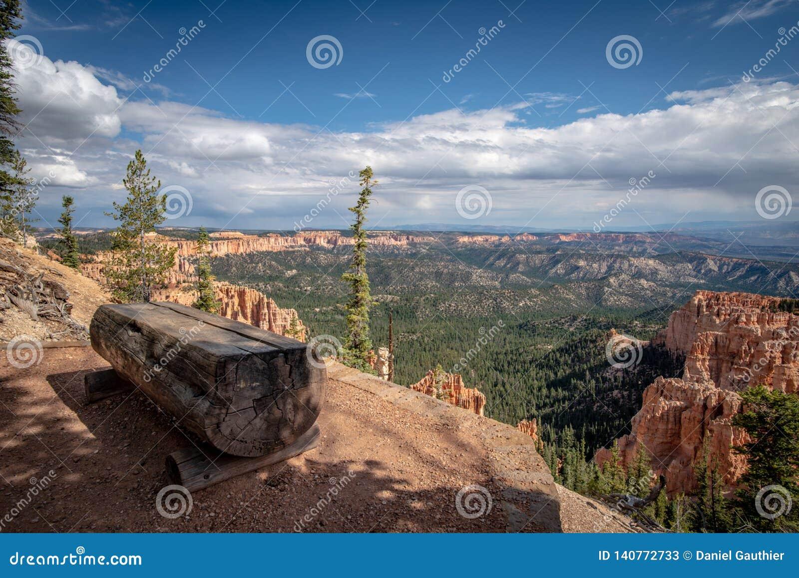 De beste mening, Bryce Canyon, Utah