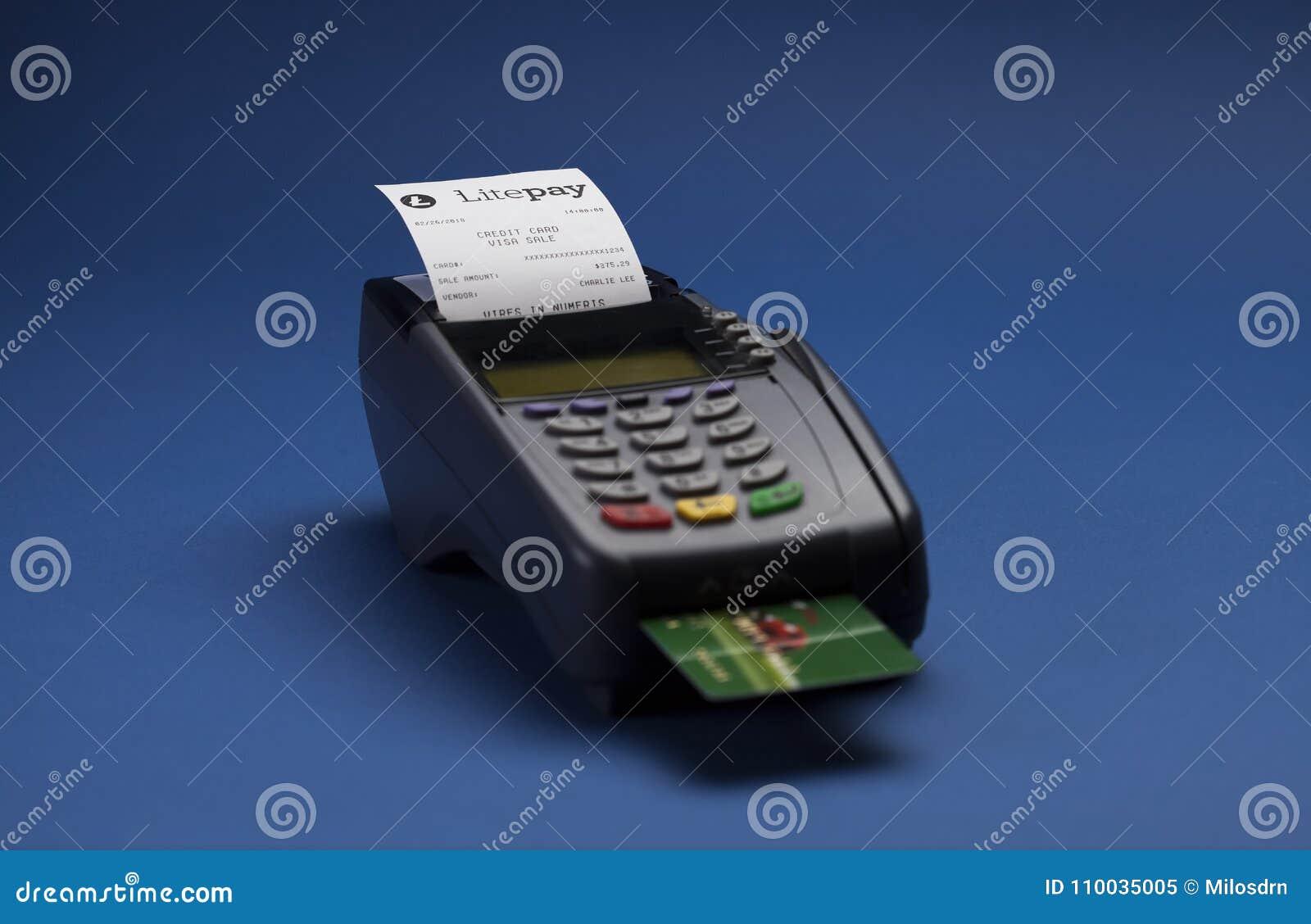 De betalingssysteem van Litepaycryptocurrency