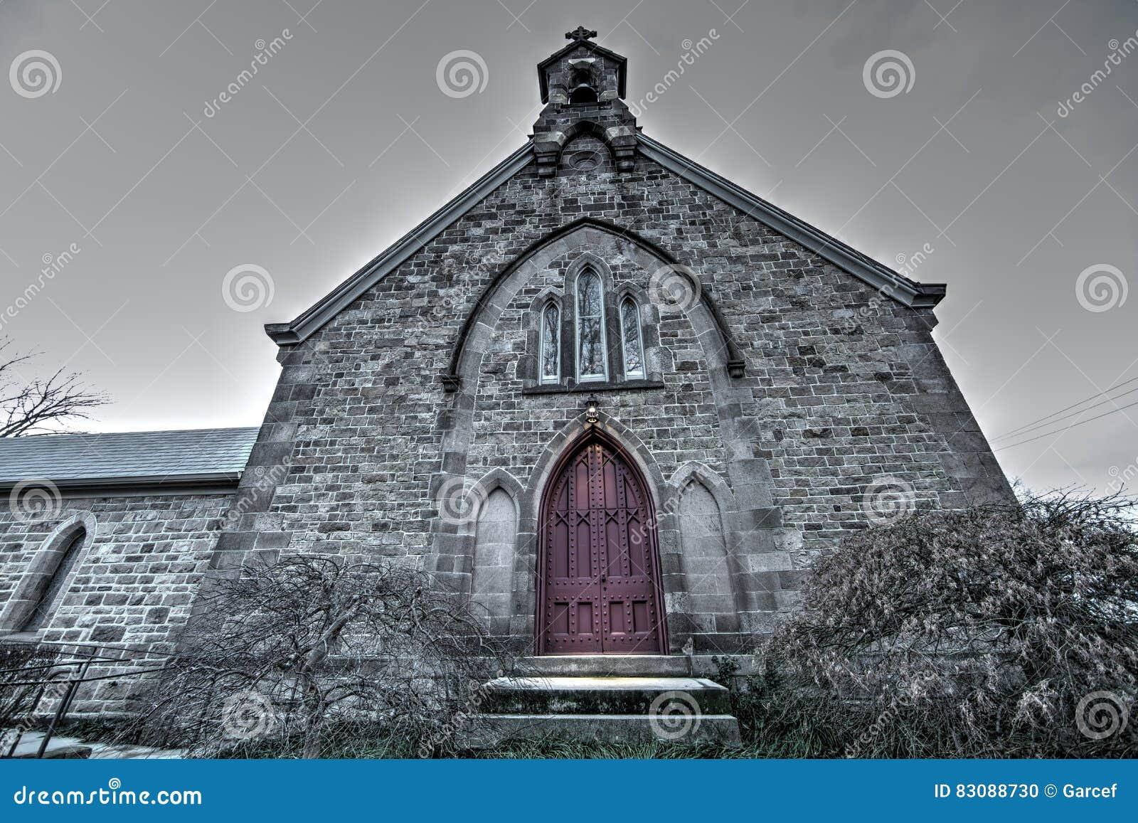 De Bisschoppelijke Kerk van Saint Paul ` s