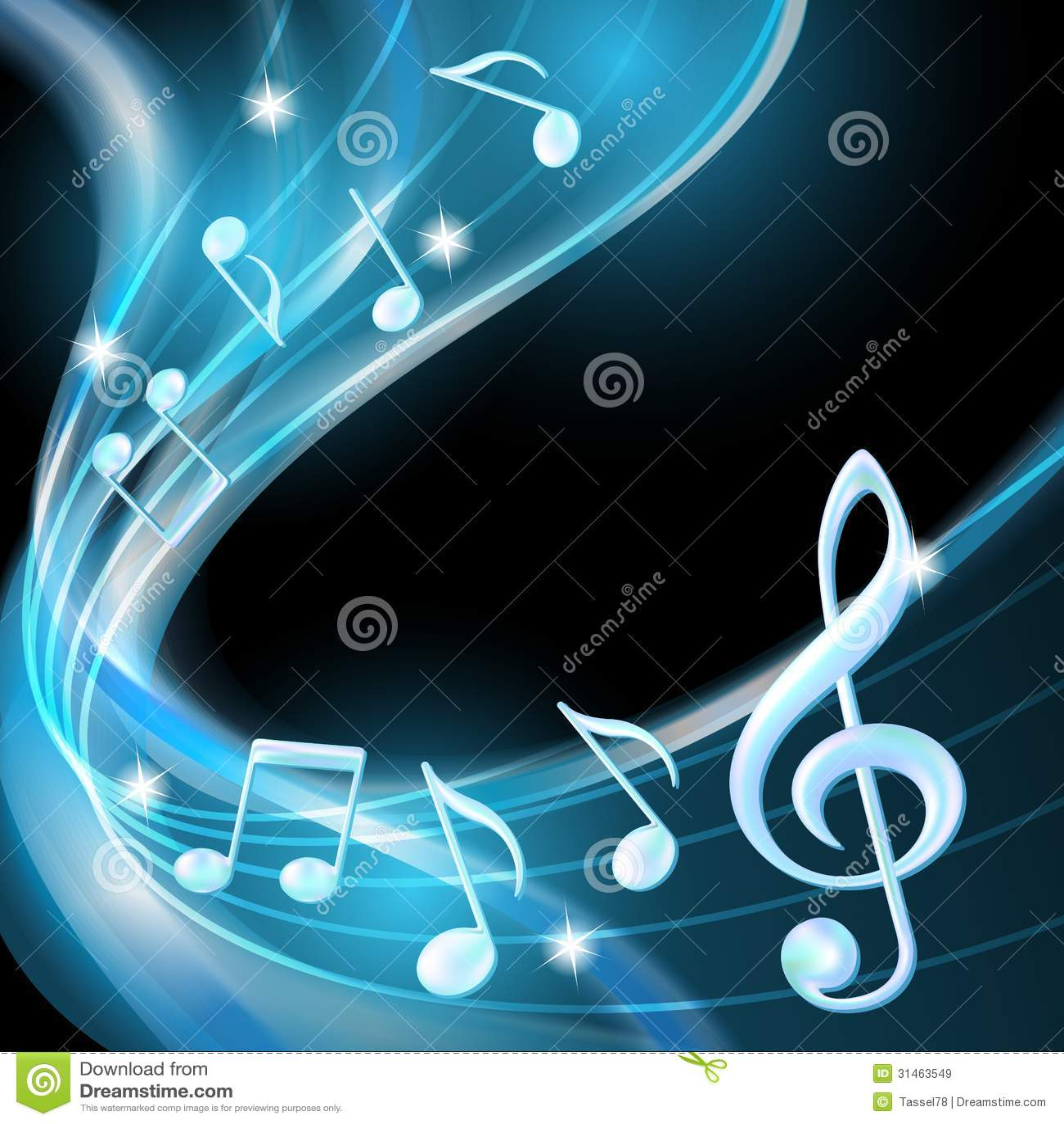 Music Notes Free Vector Art  5999 Free Downloads  Vecteezy