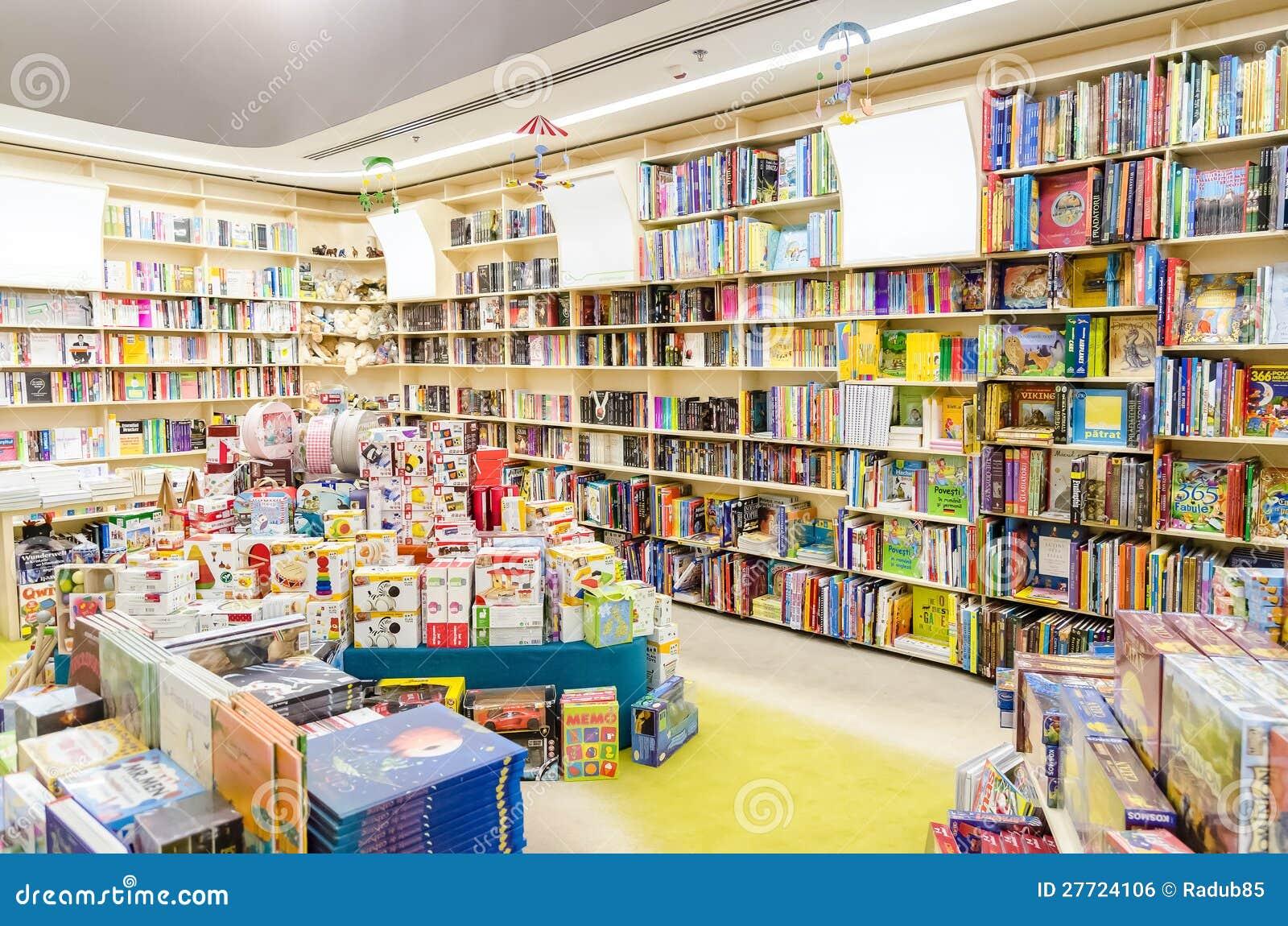 De Boeken van kinderen