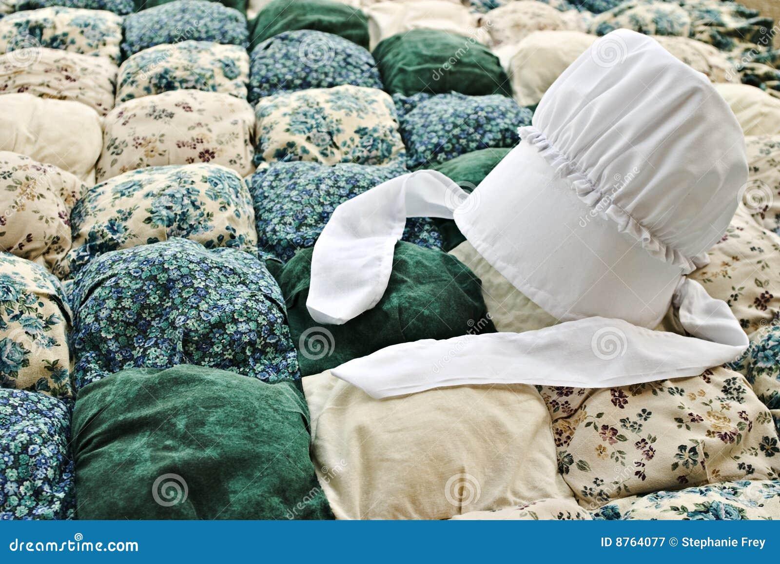De Bonnet van Amish