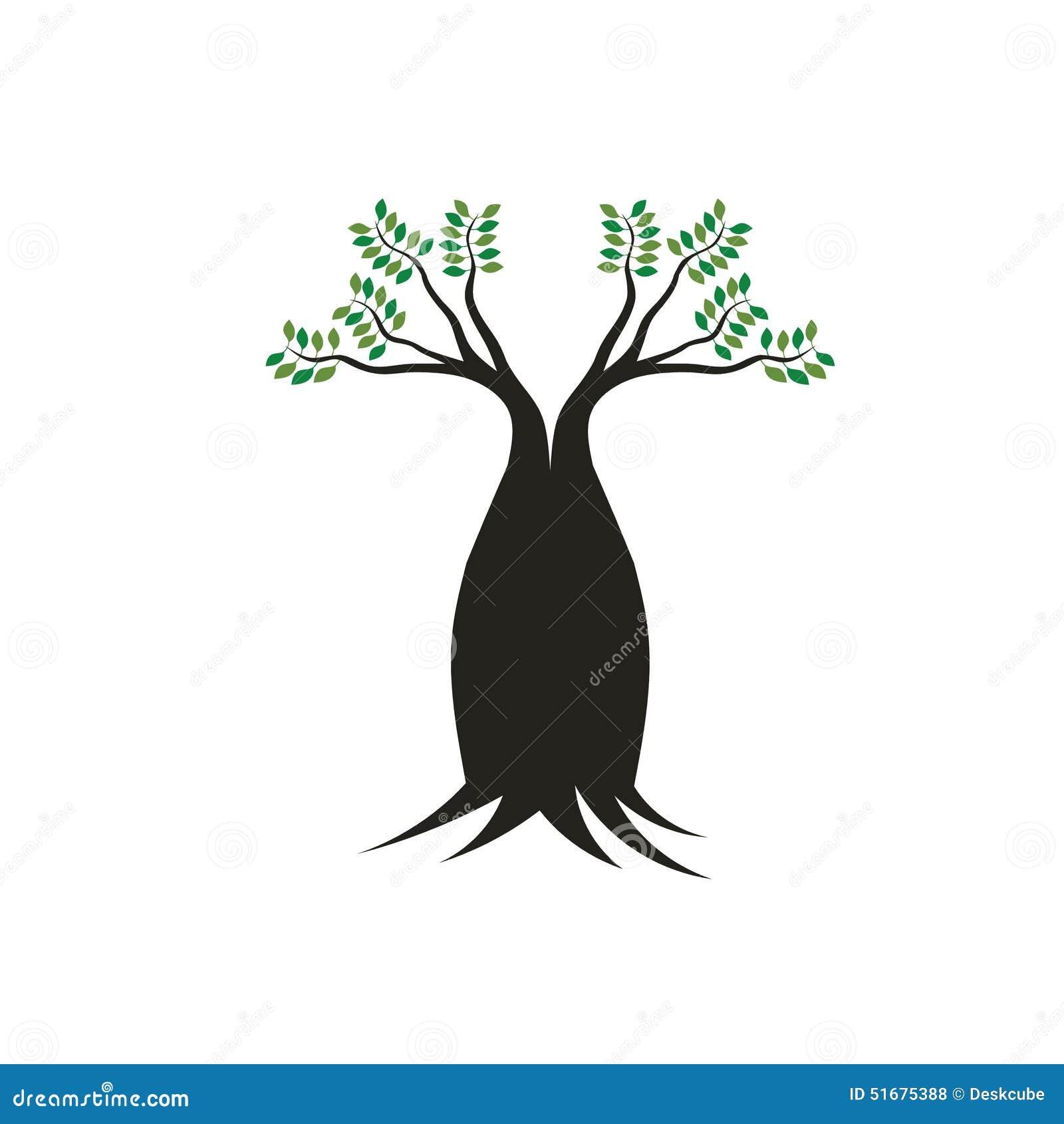 De boom van Boab