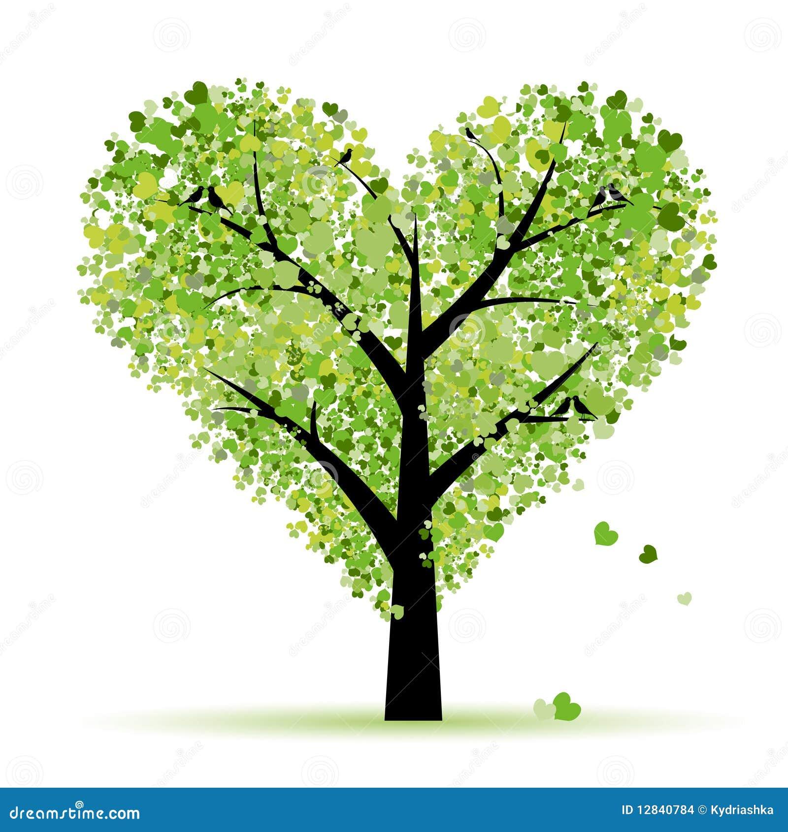Afbeeldingen van bomen