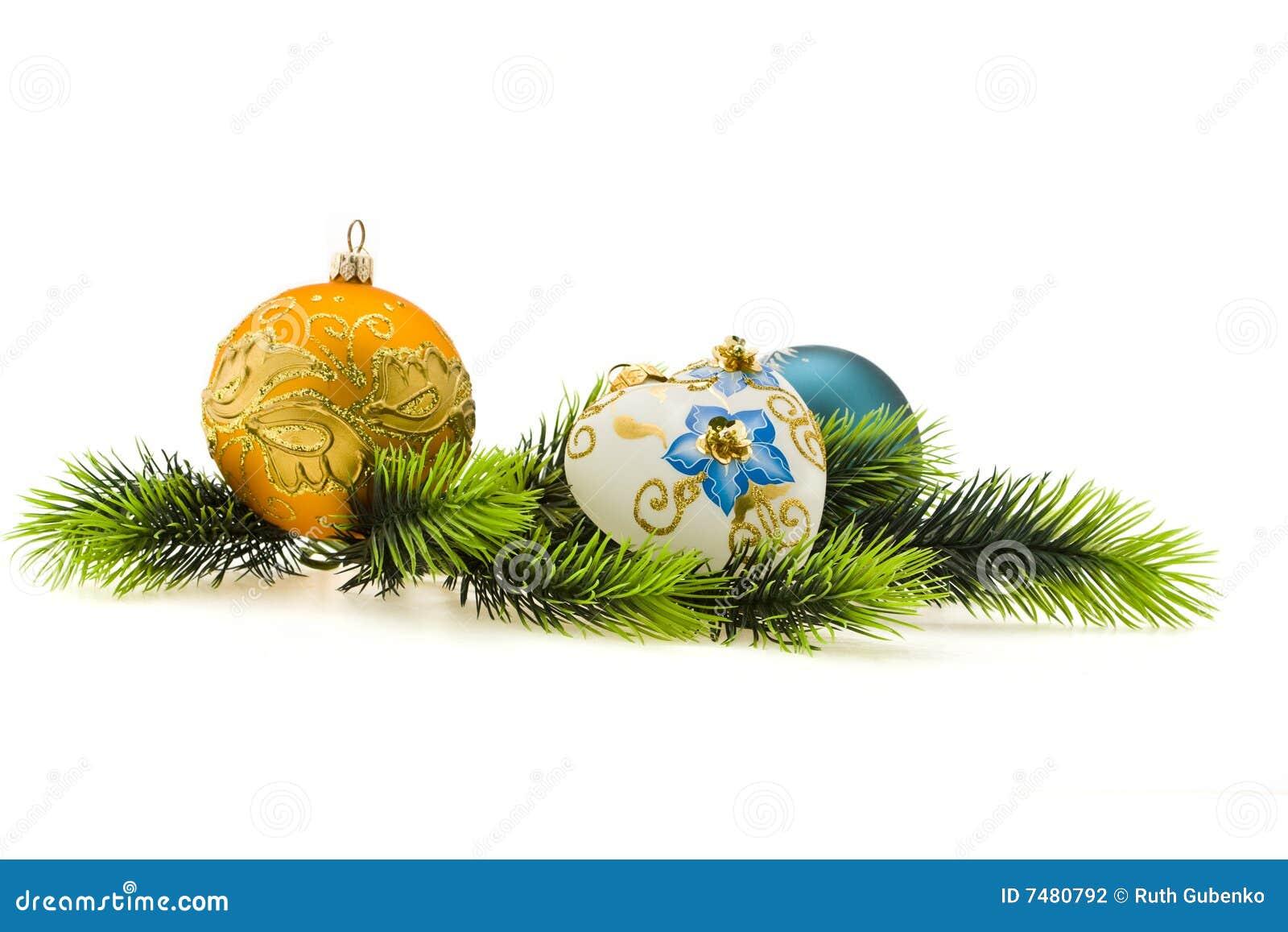 Citaten Kerstmis Nieuwjaar : De boomballen van het jaar kerstmis nieuwjaar stock foto