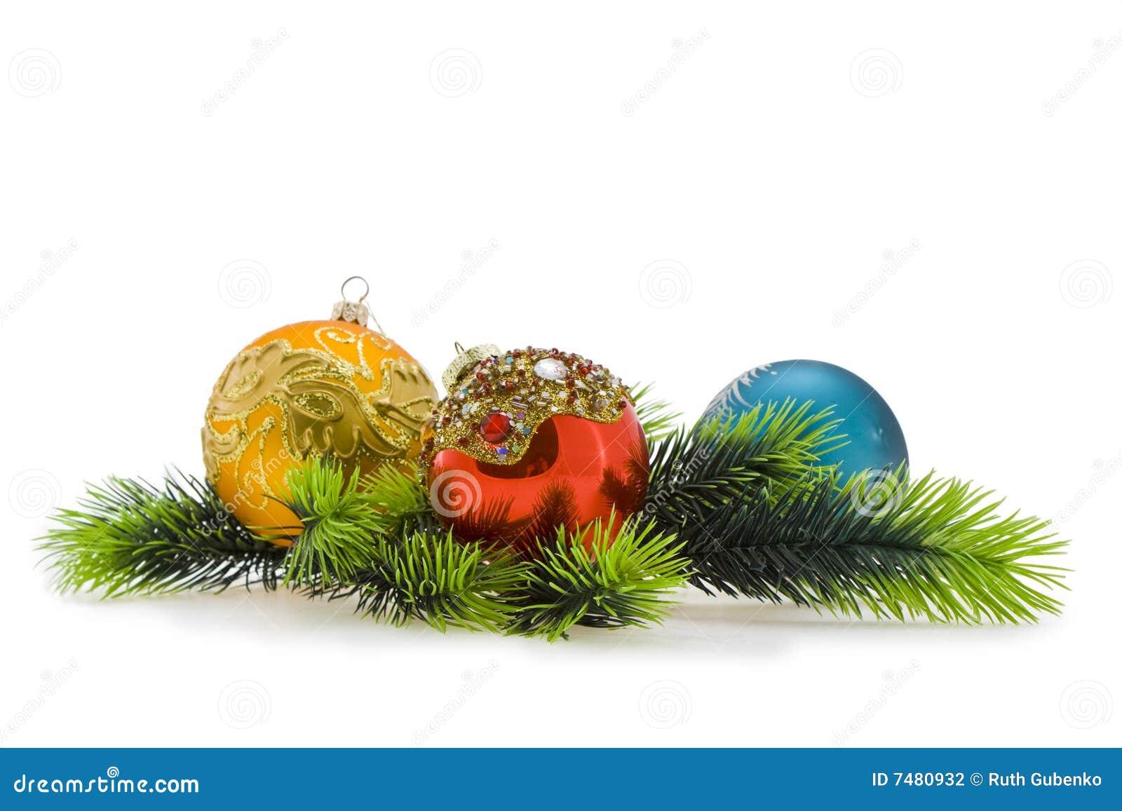 Citaten Kerstmis Nieuwjaar : De boomballen van het jaar kerstmis nieuwjaar stock