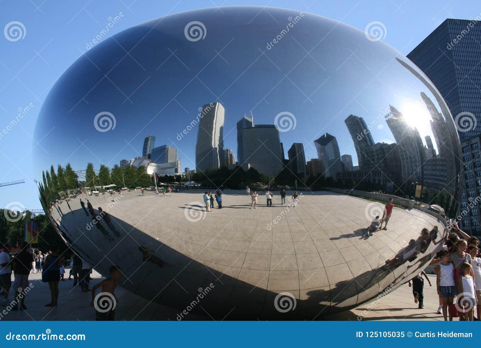 De Boon van Chicago