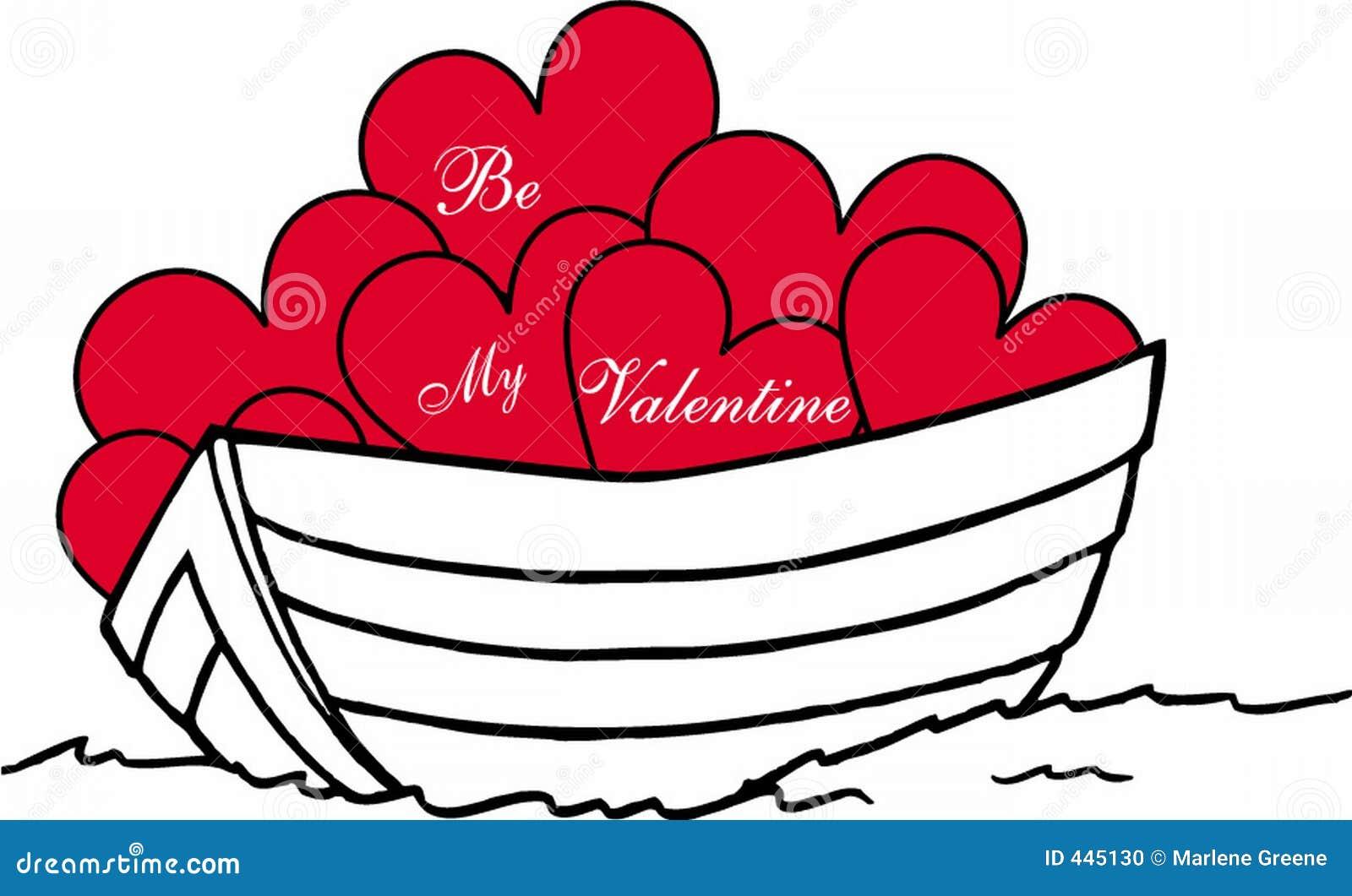 De Boot van de liefde
