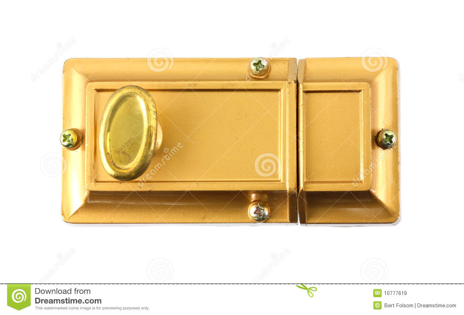 De bout van de veiligheid voor huisdeuren