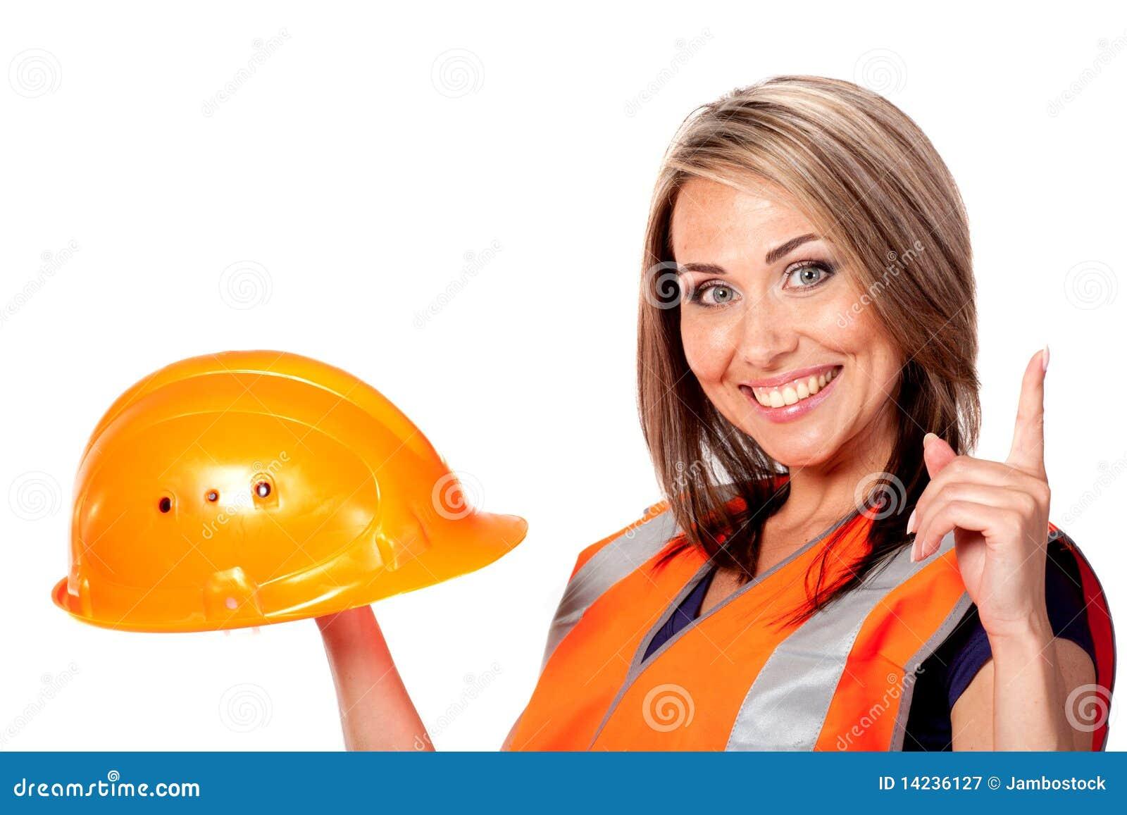 De bouw van de vrouw