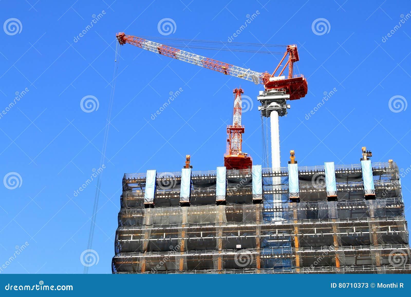 De bouwbouw