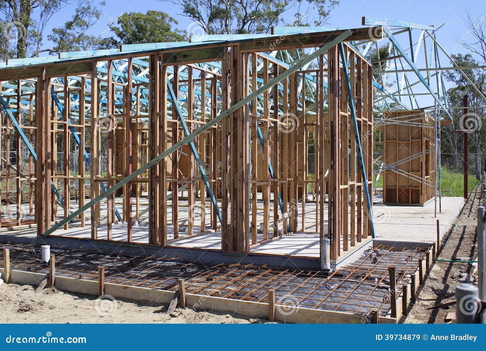 De bouwkader