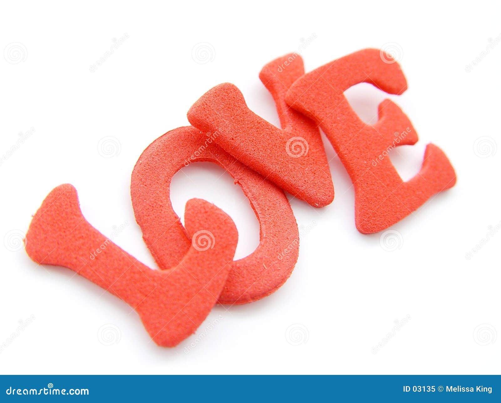 De Brieven van de liefde