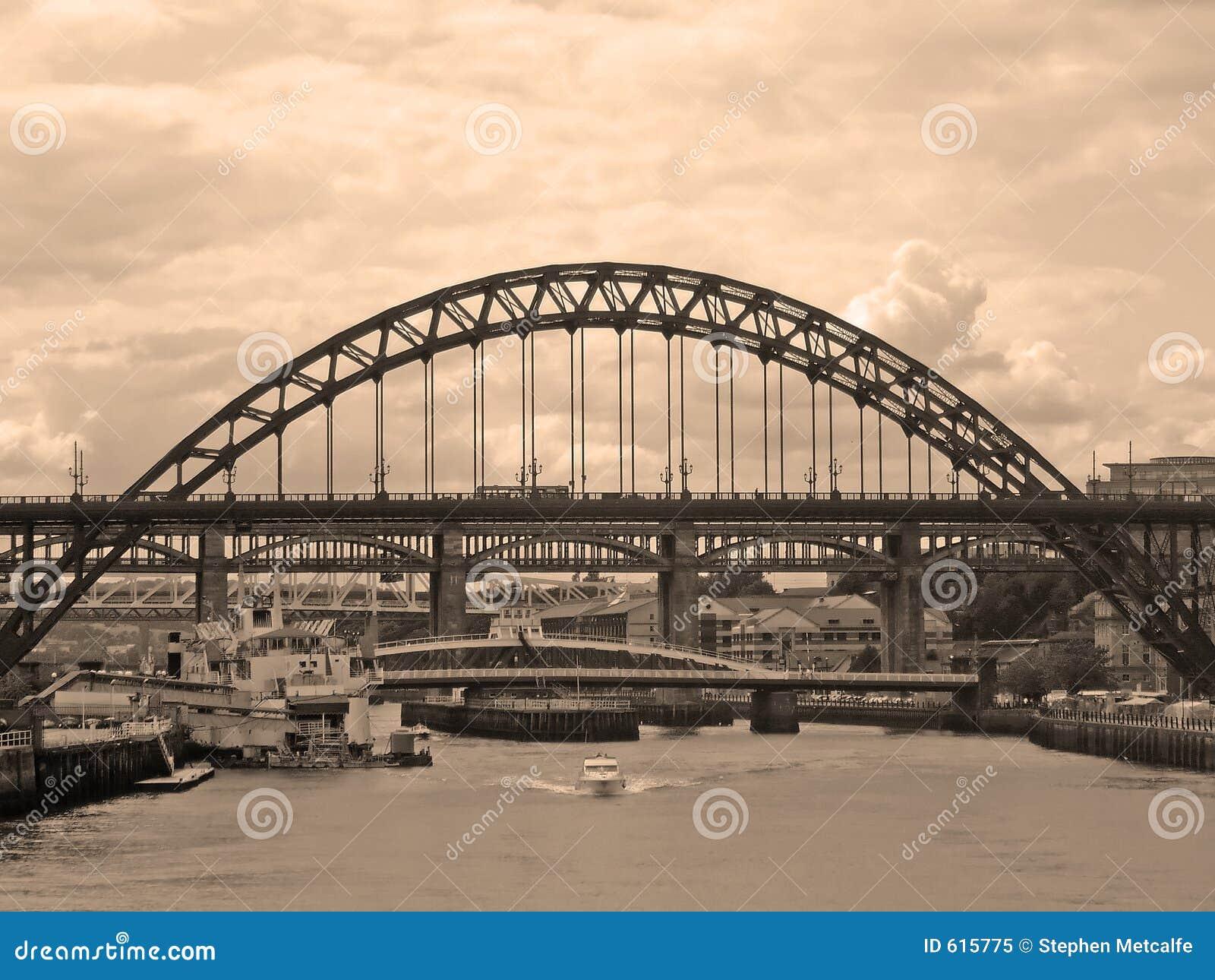 De bruggen
