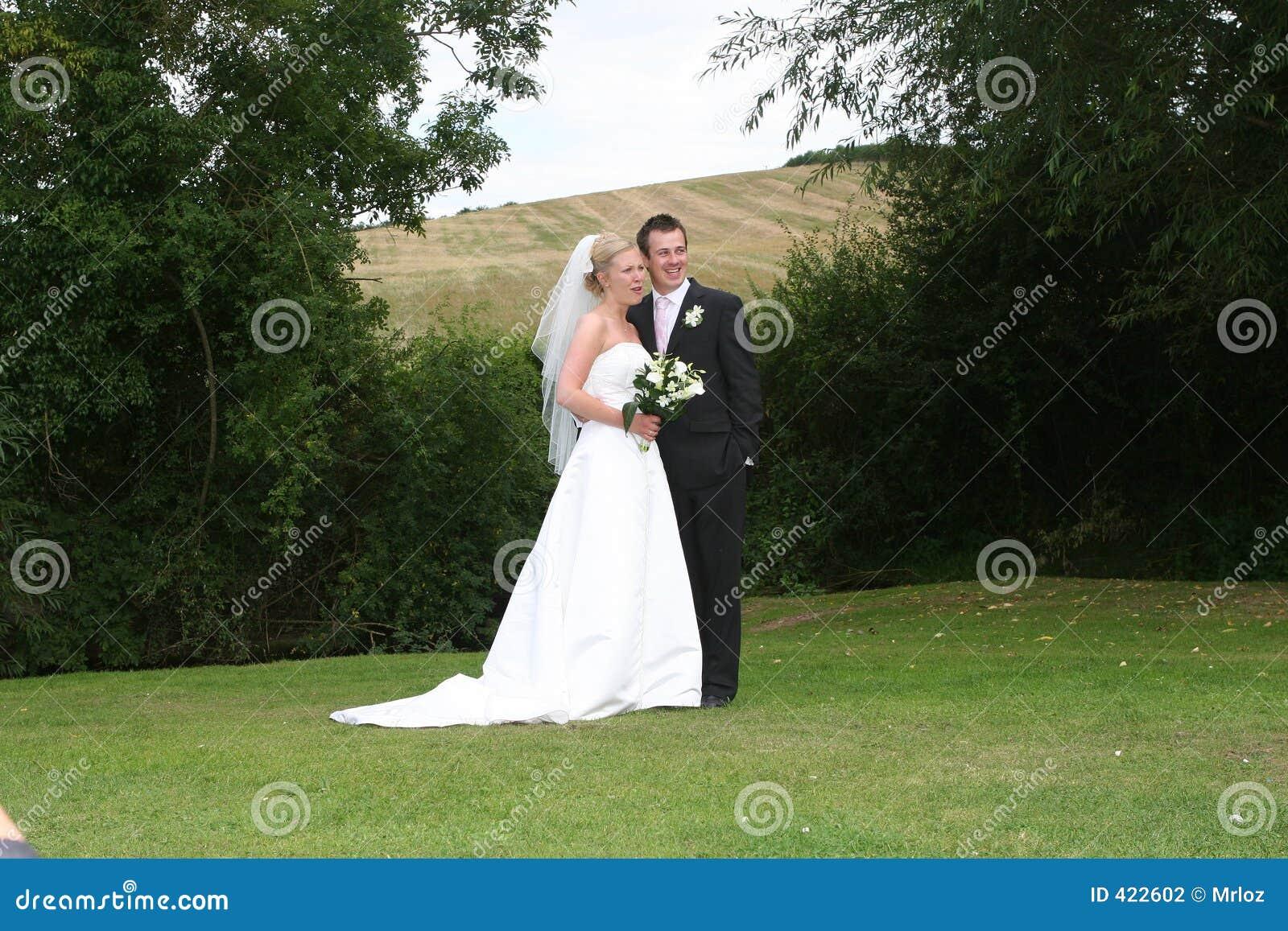 De bruid en de Bruidegom
