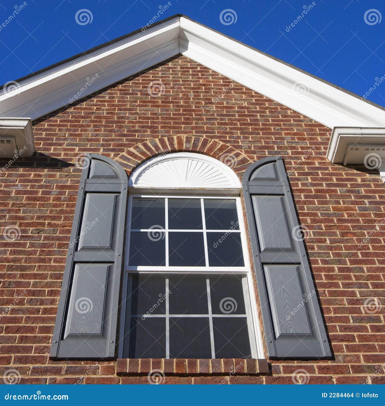 De buitenkant van het huis stock foto afbeelding 2284464 - Buitenkant thuis ...