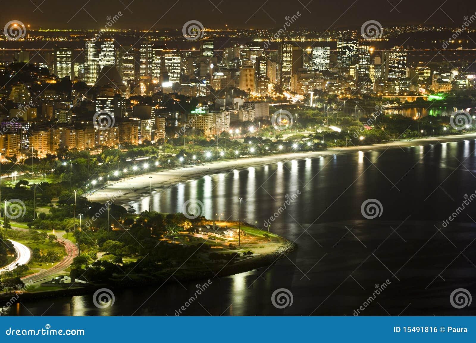 De centra janeiro rio