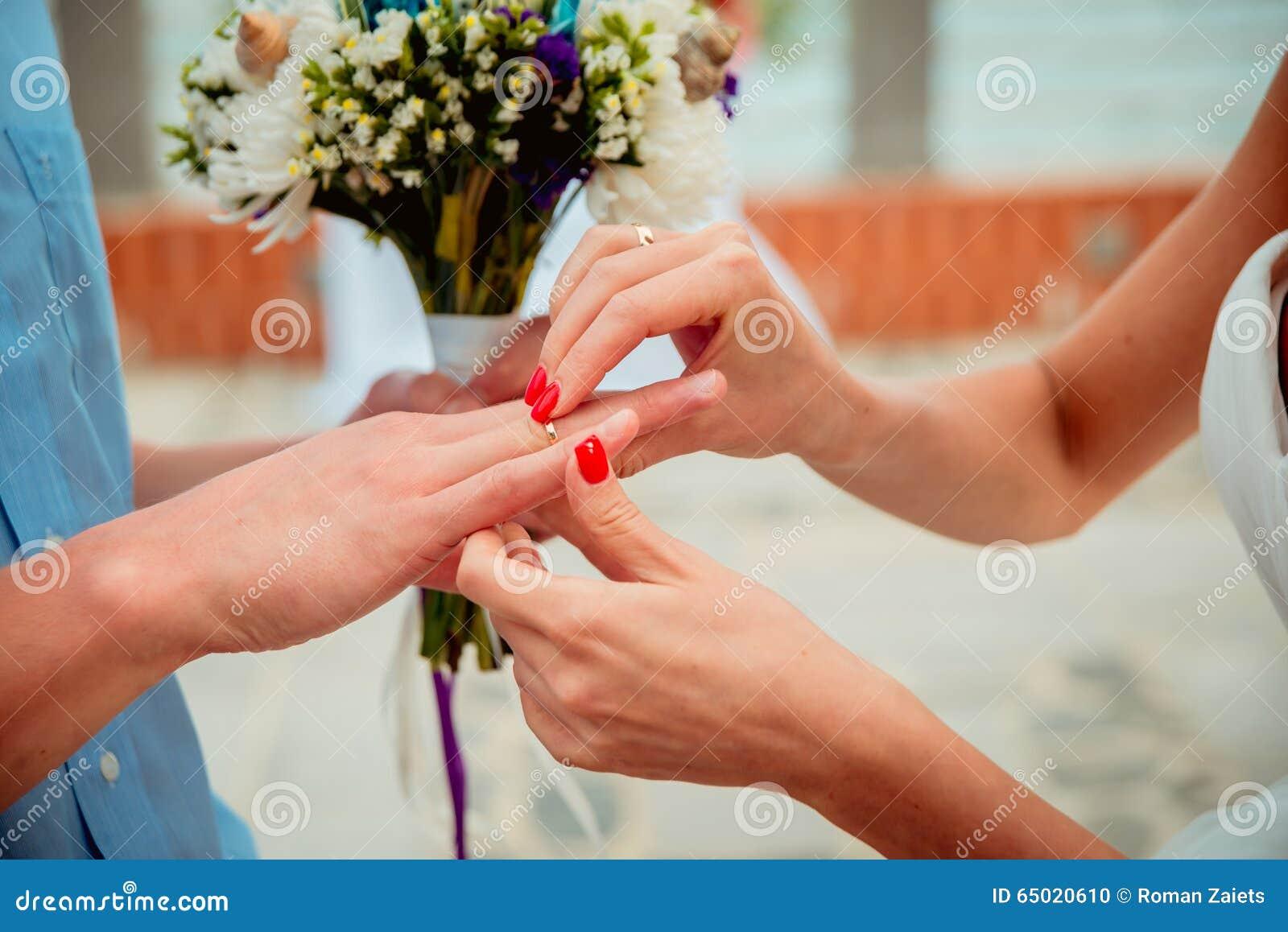 dating handen
