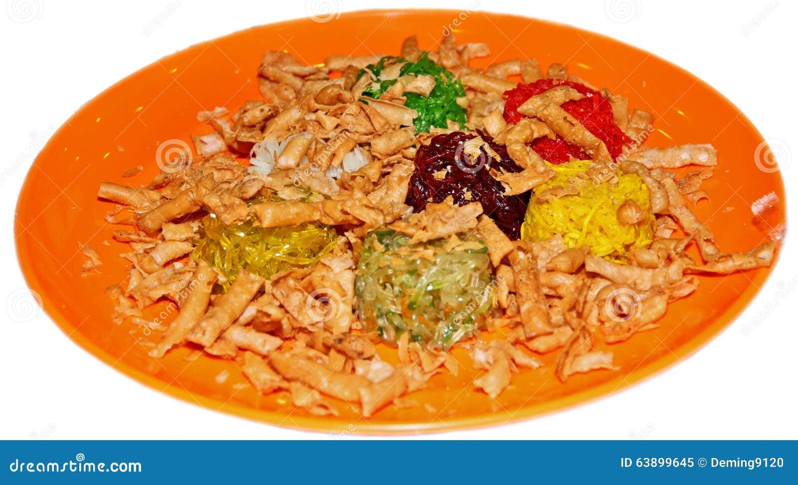 De chinese traditionele keuken van het nieuwjaar stock afbeelding afbeelding 63899645 - Traditionele keukens ...