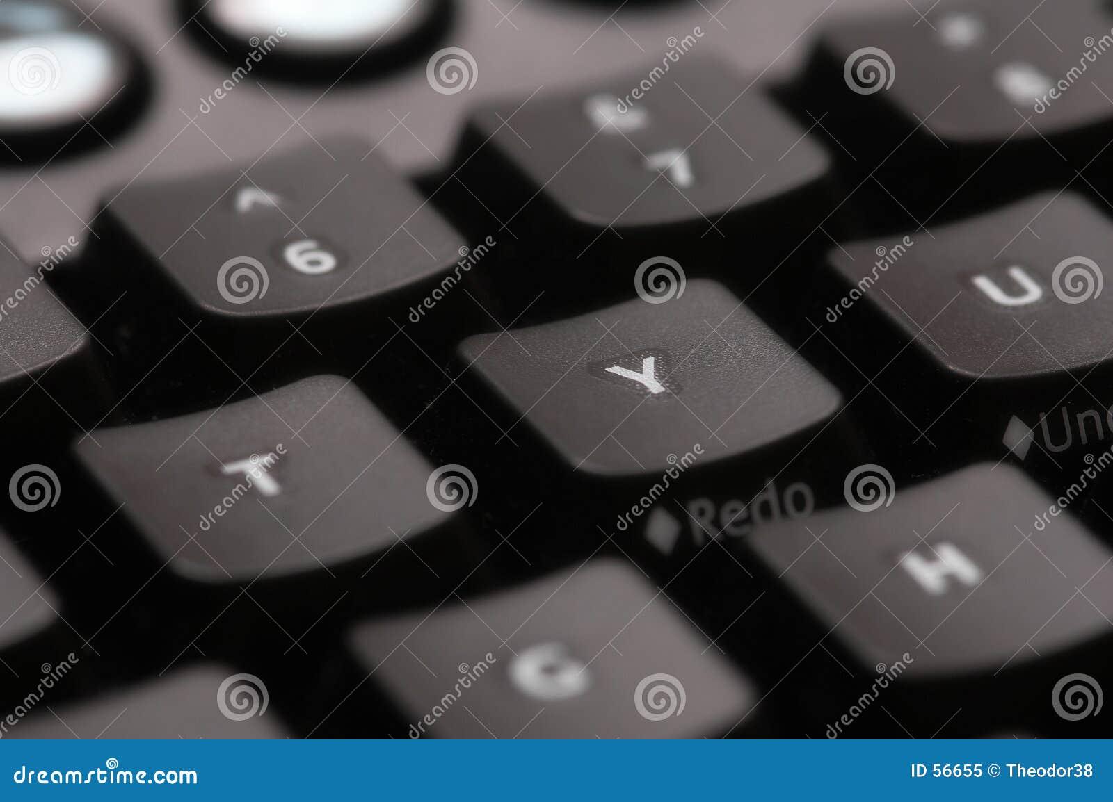 De close-up van sleutels