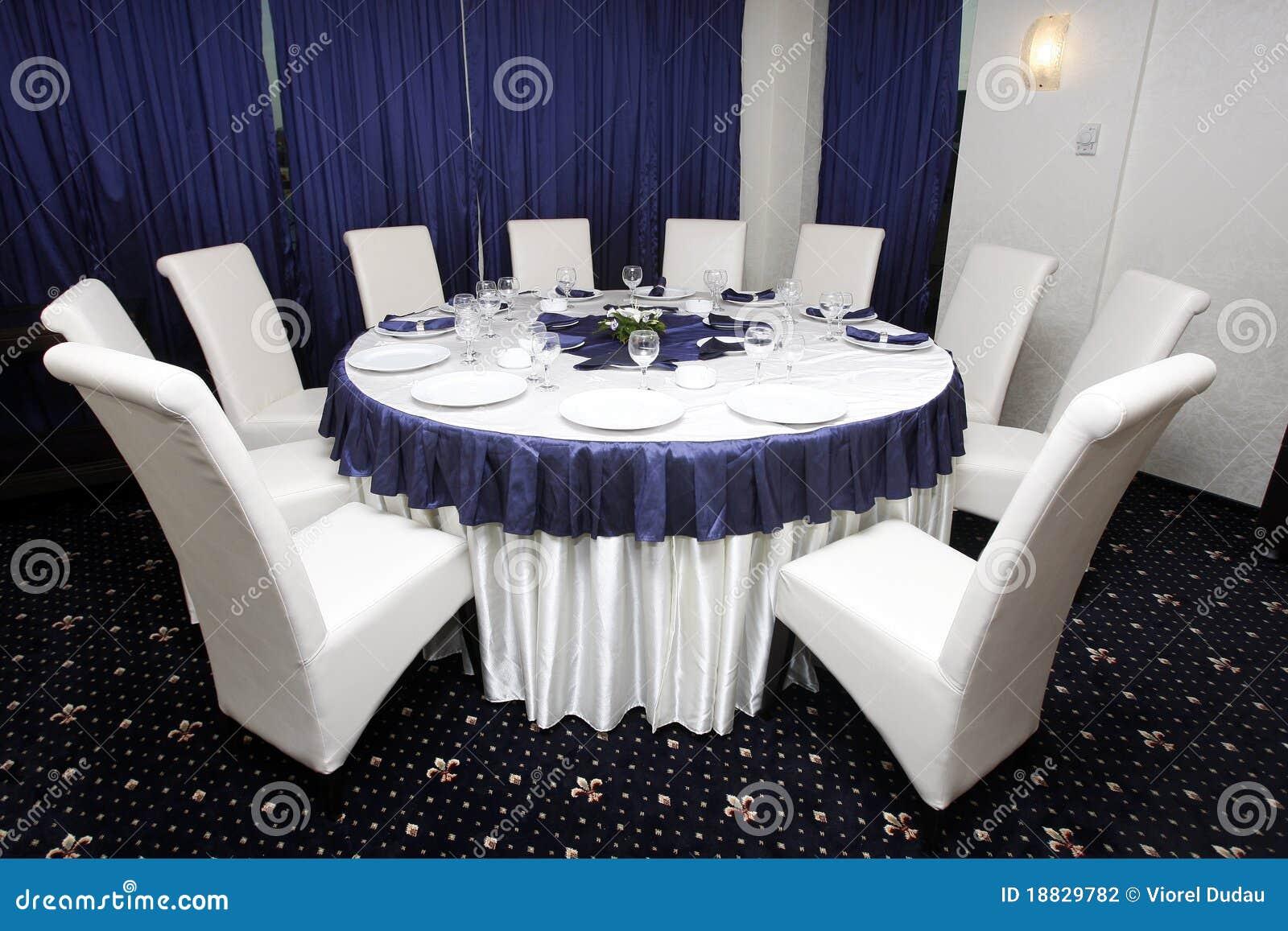 De collectieve gebeurtenissen of regeling van de huwelijkslijst
