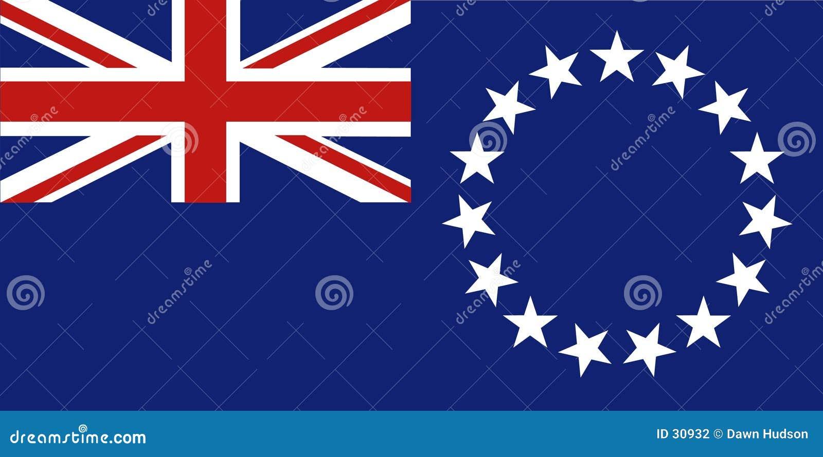 De Cook Eilanden