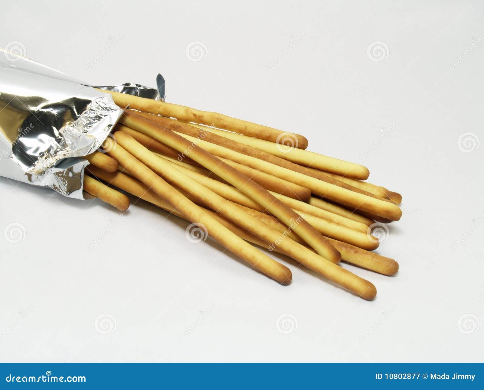 De Cracker van de stok