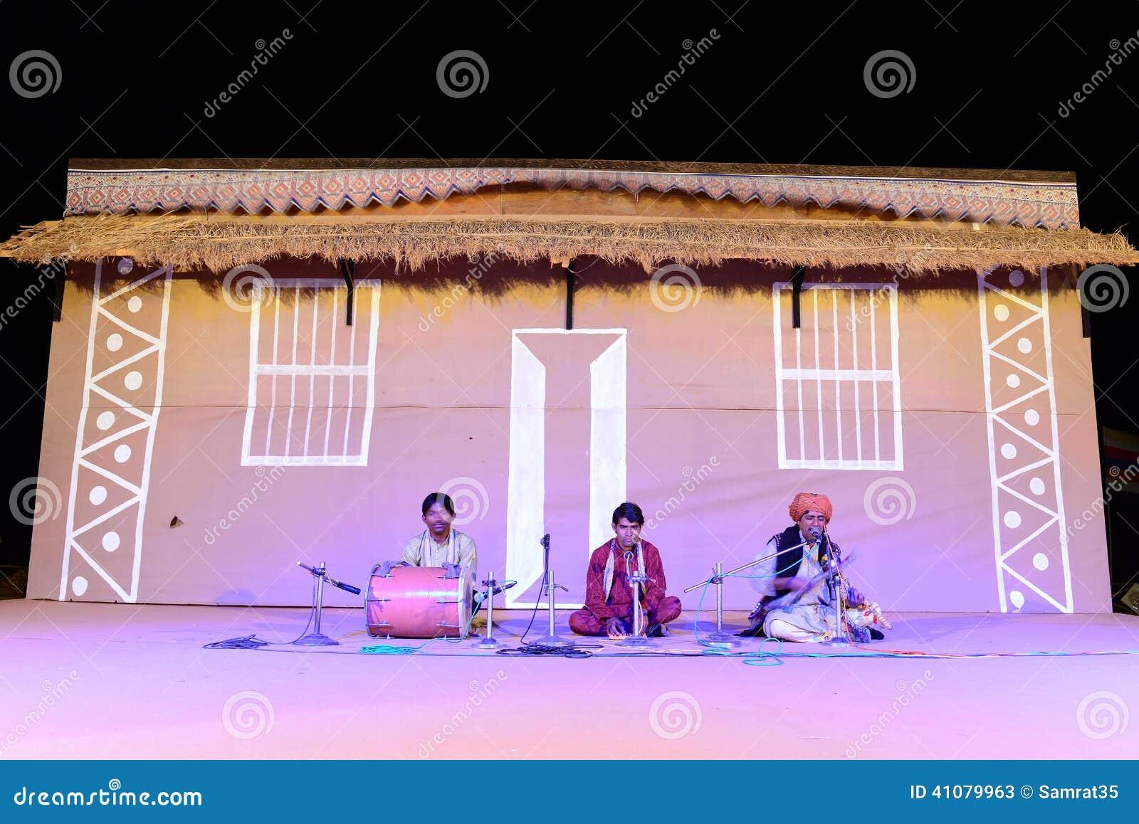 De Cultuur van Gujarat