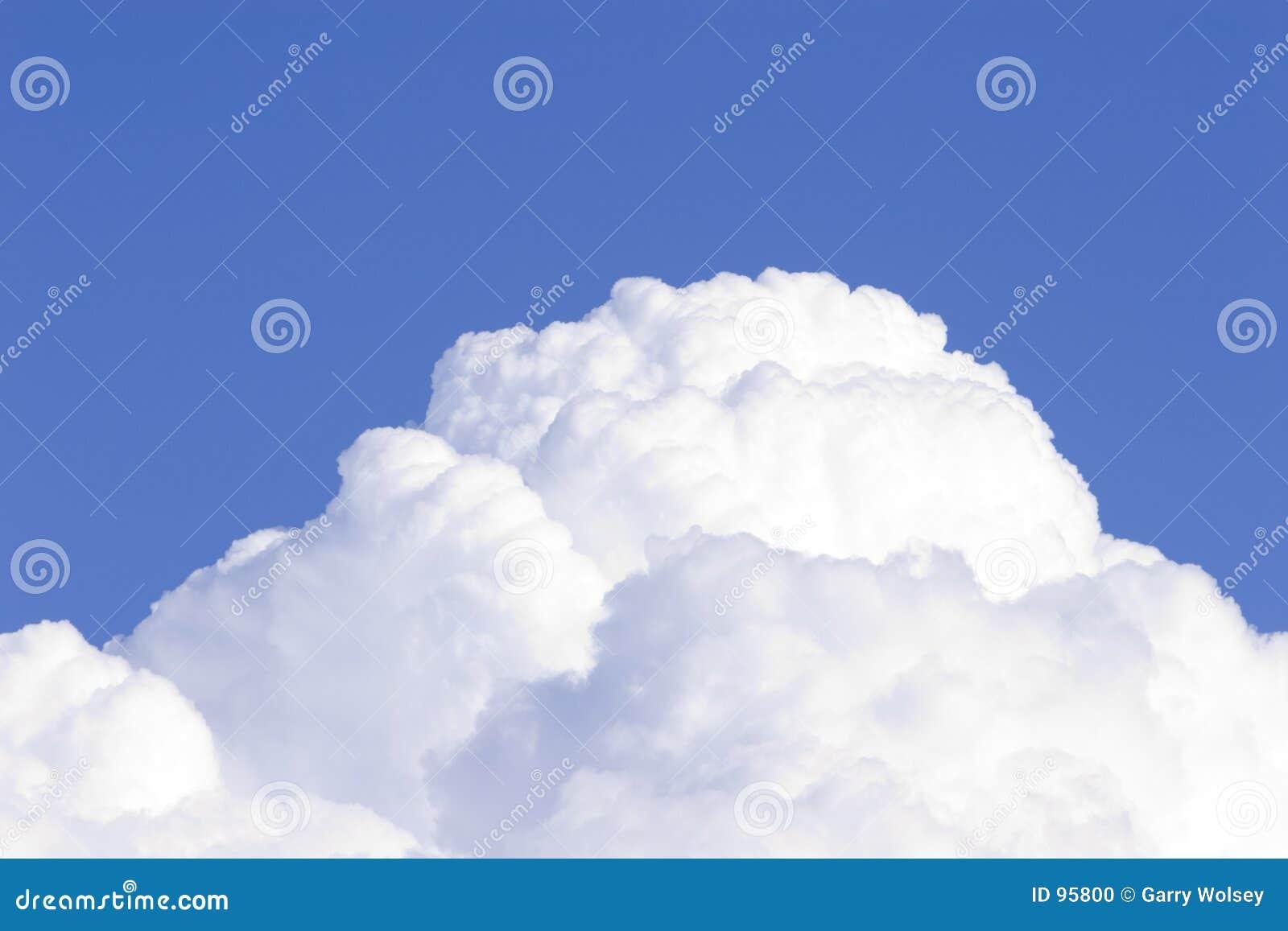 De cumulus betrekt # 2