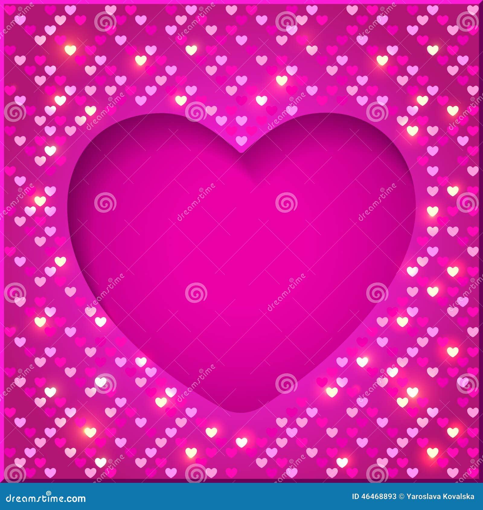 De Dag helder kader van Valentine