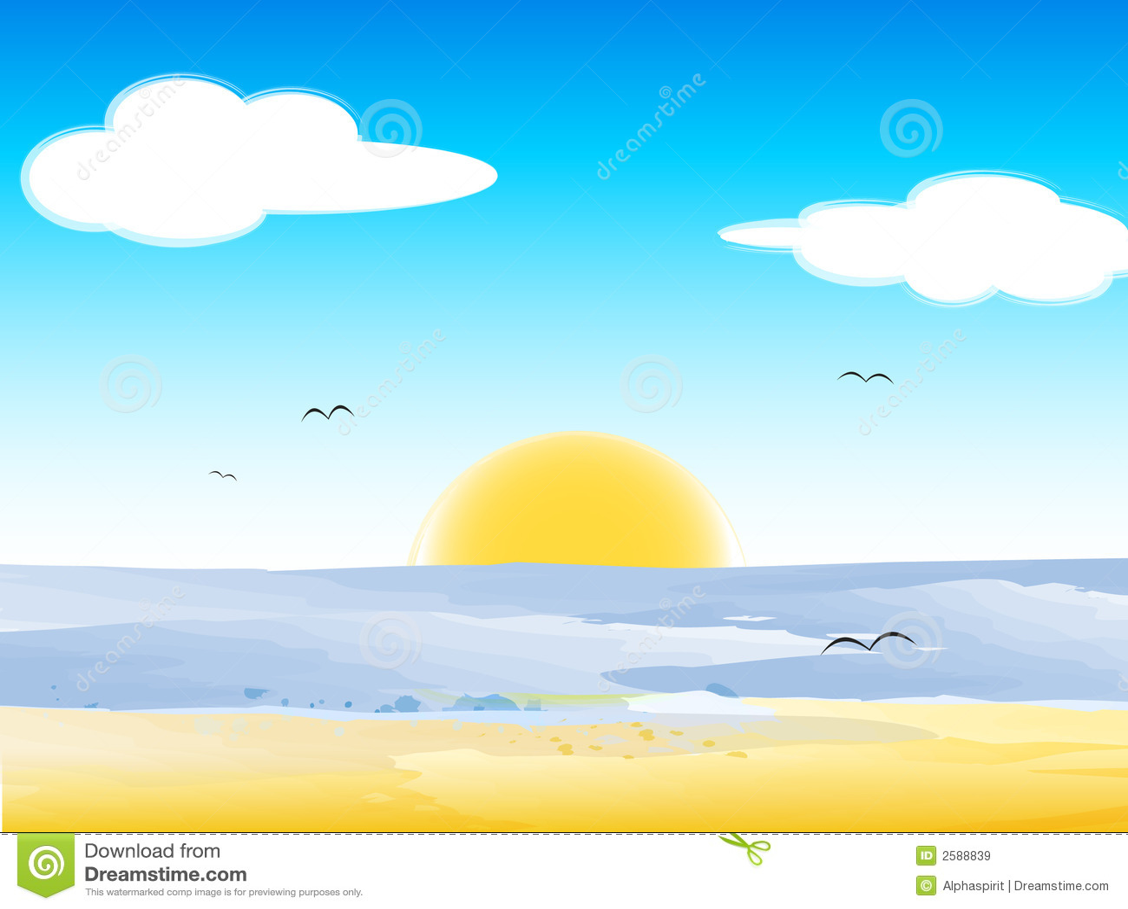 De dag van de zomer