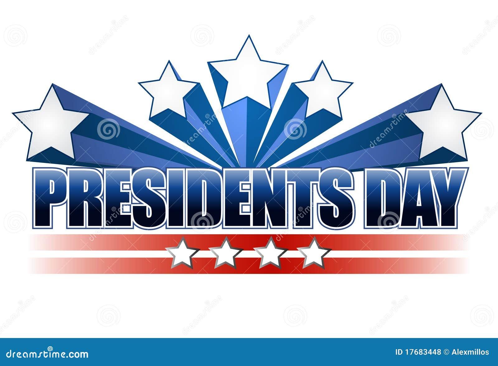 De dag van voorzitters
