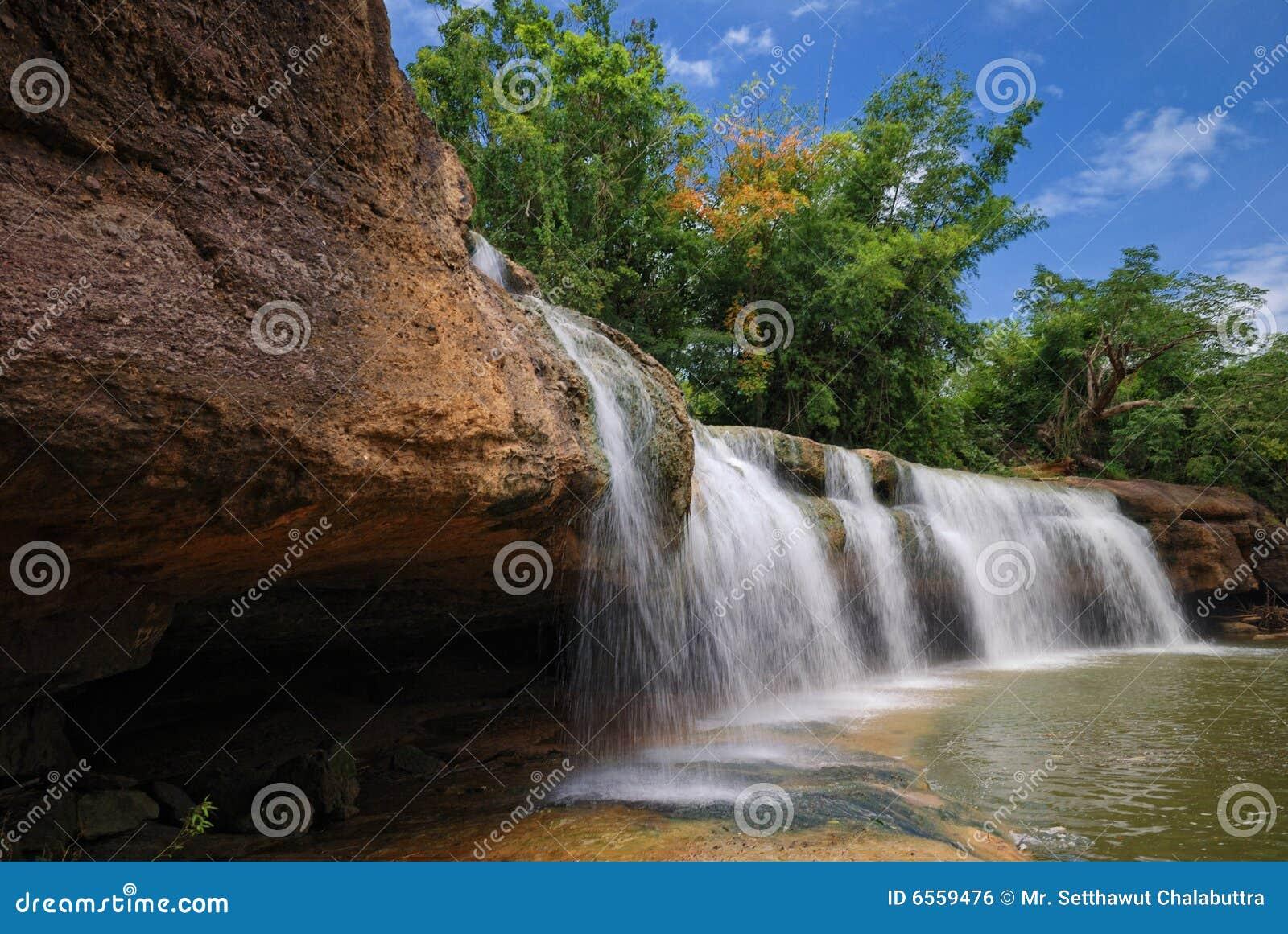 De daling van het water stock foto afbeelding bestaande uit groen 6559476 - Groen behang van het water ...