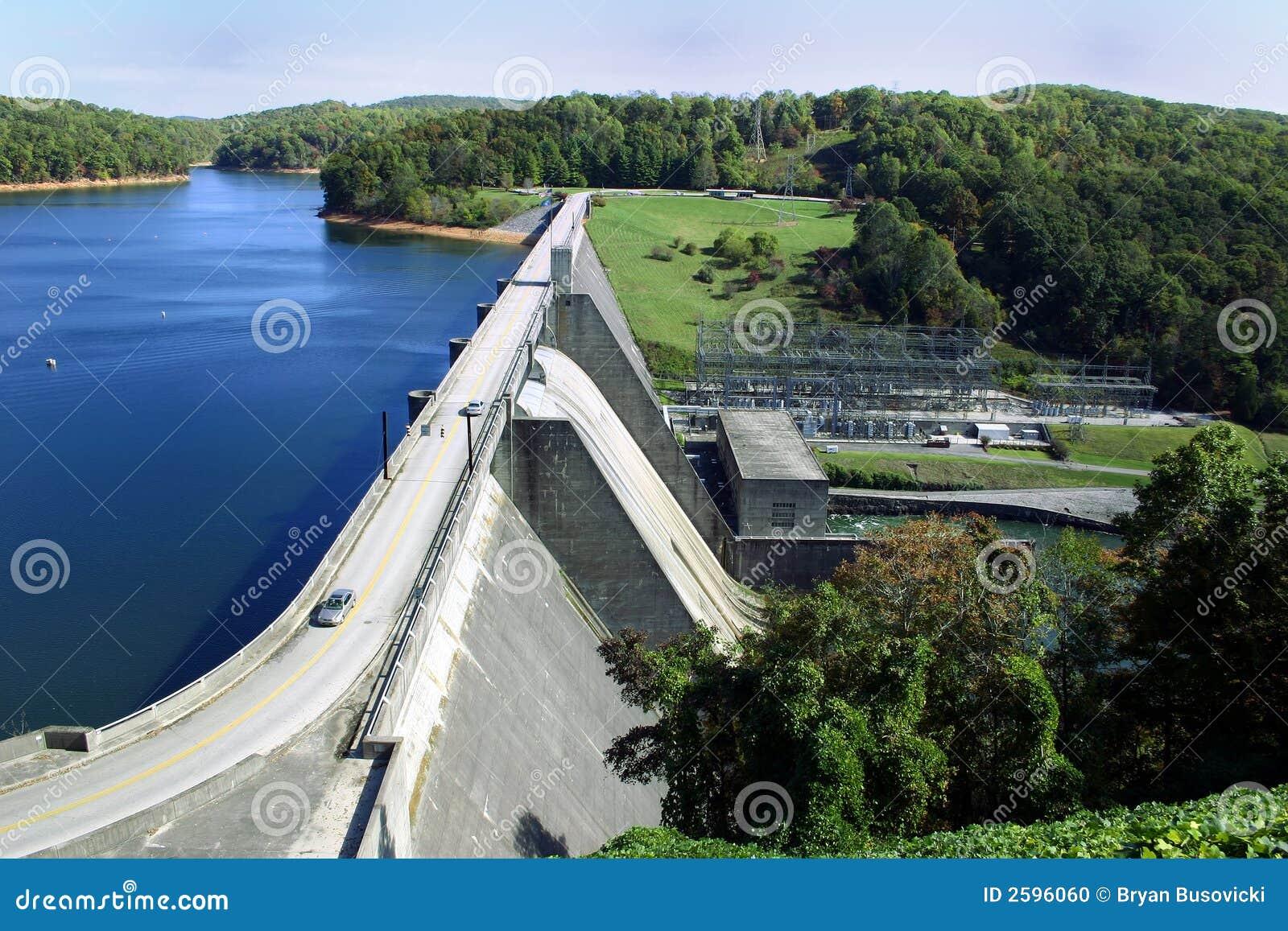 De Dam van Norris