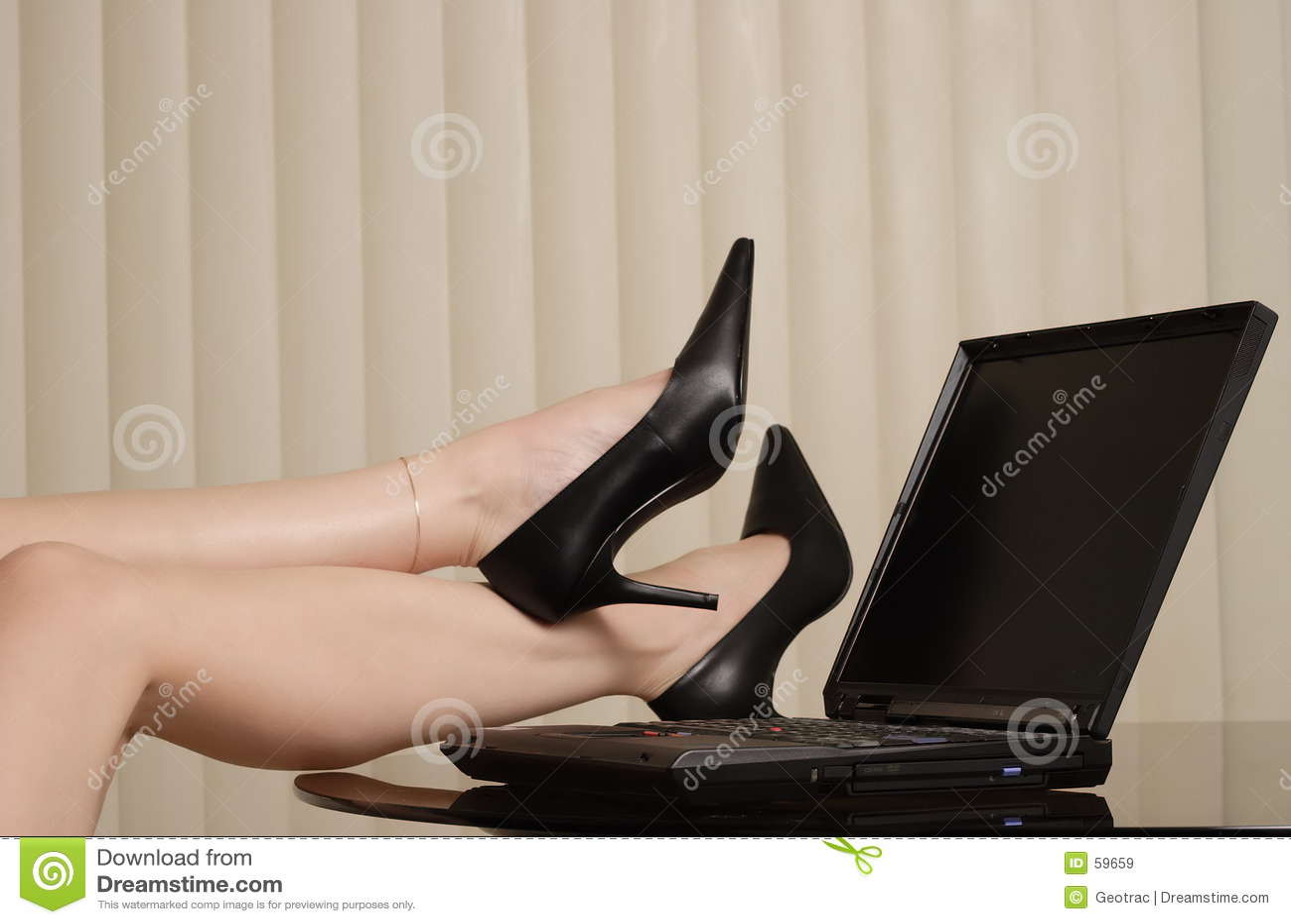 De damewerkgever