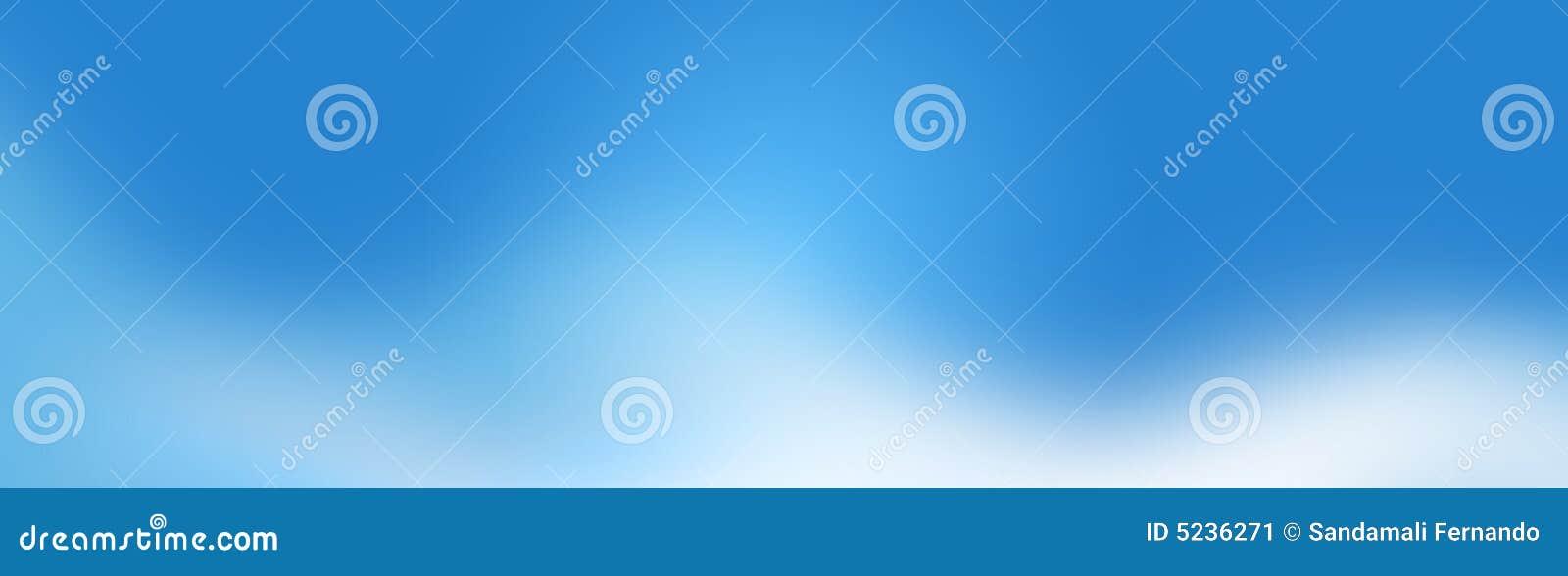 De de abstracte kopbal/Banner van het Web