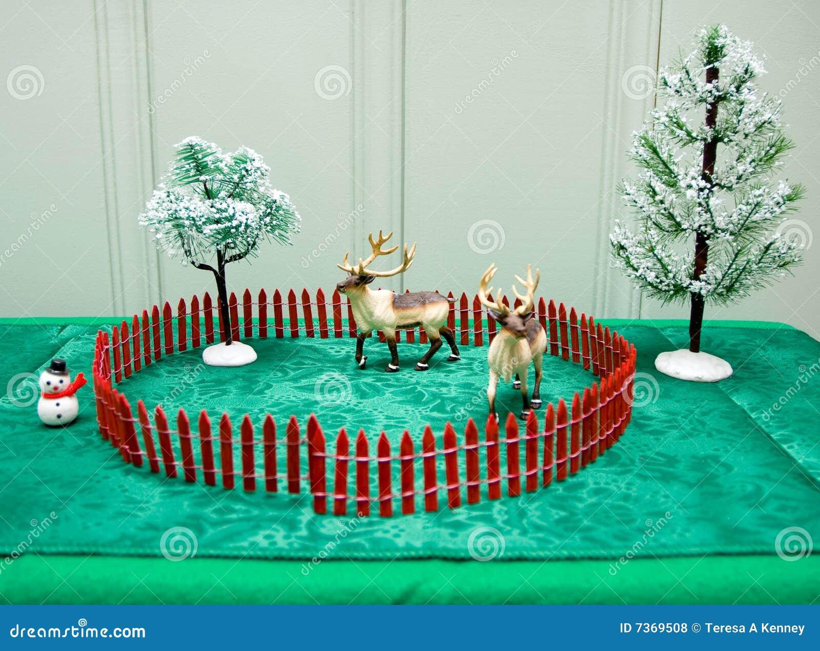 De decoratie van de lijst van kerstmis royalty vrije stock foto 39 s afbeelding 7369508 - Decoratie van de villas ...