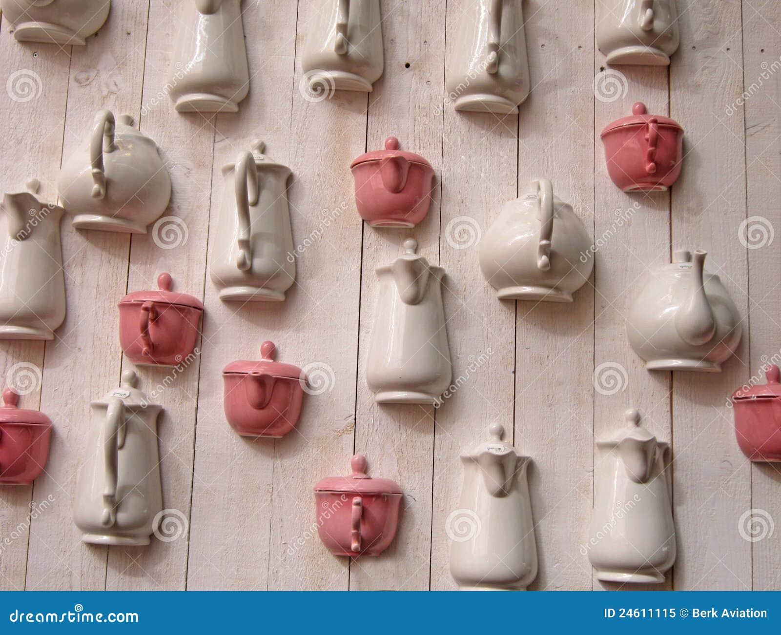 De decoratie van de muur royalty vrije stock foto afbeelding 24611115 - Decoratie van de villas ...