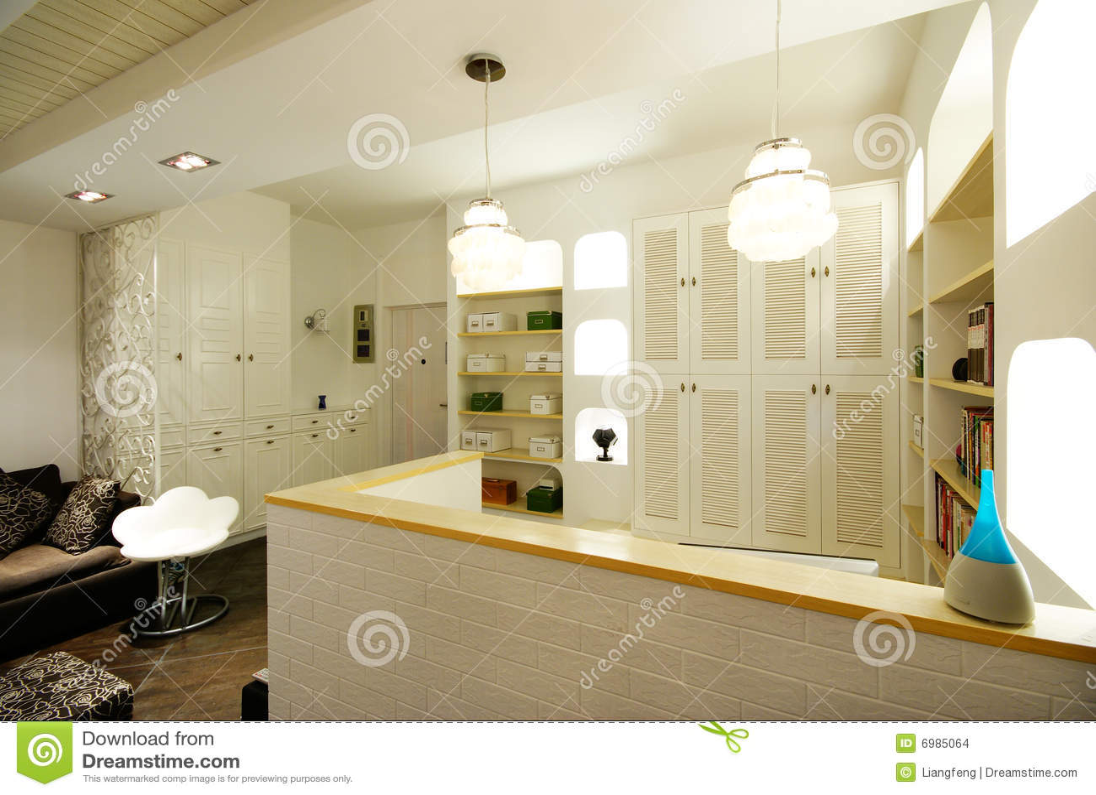 De decoratie van het huis stock afbeeldingen afbeelding 6985064 - Decoratie industriele huis ...