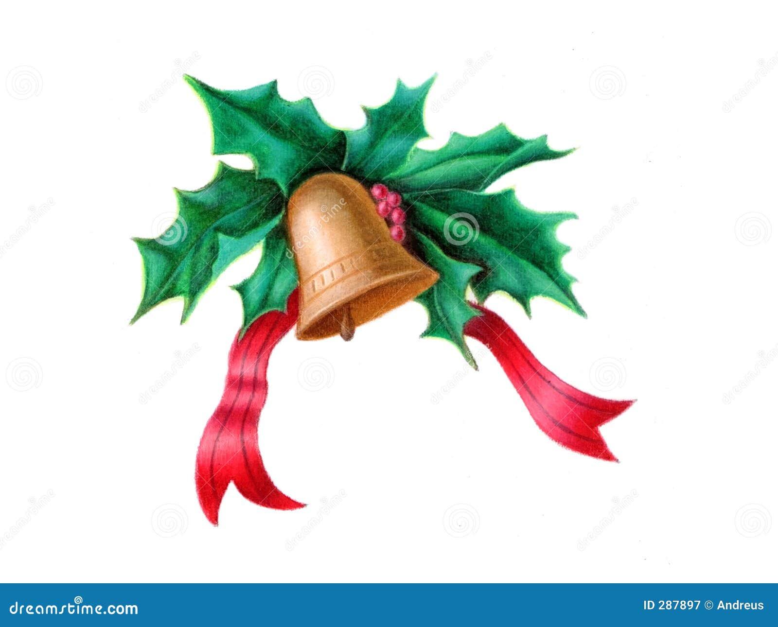 De decoratie van kerstmis stock illustratie afbeelding bestaande uit groen 287897 - Decoratie van de villas ...